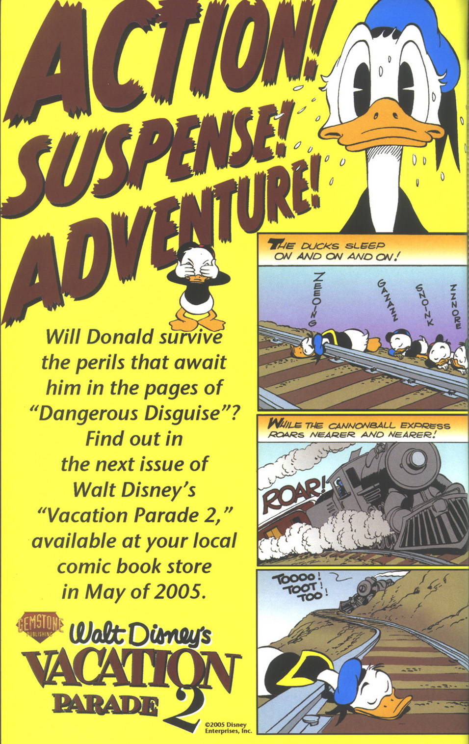 Read online Uncle Scrooge (1953) comic -  Issue #338 - 66