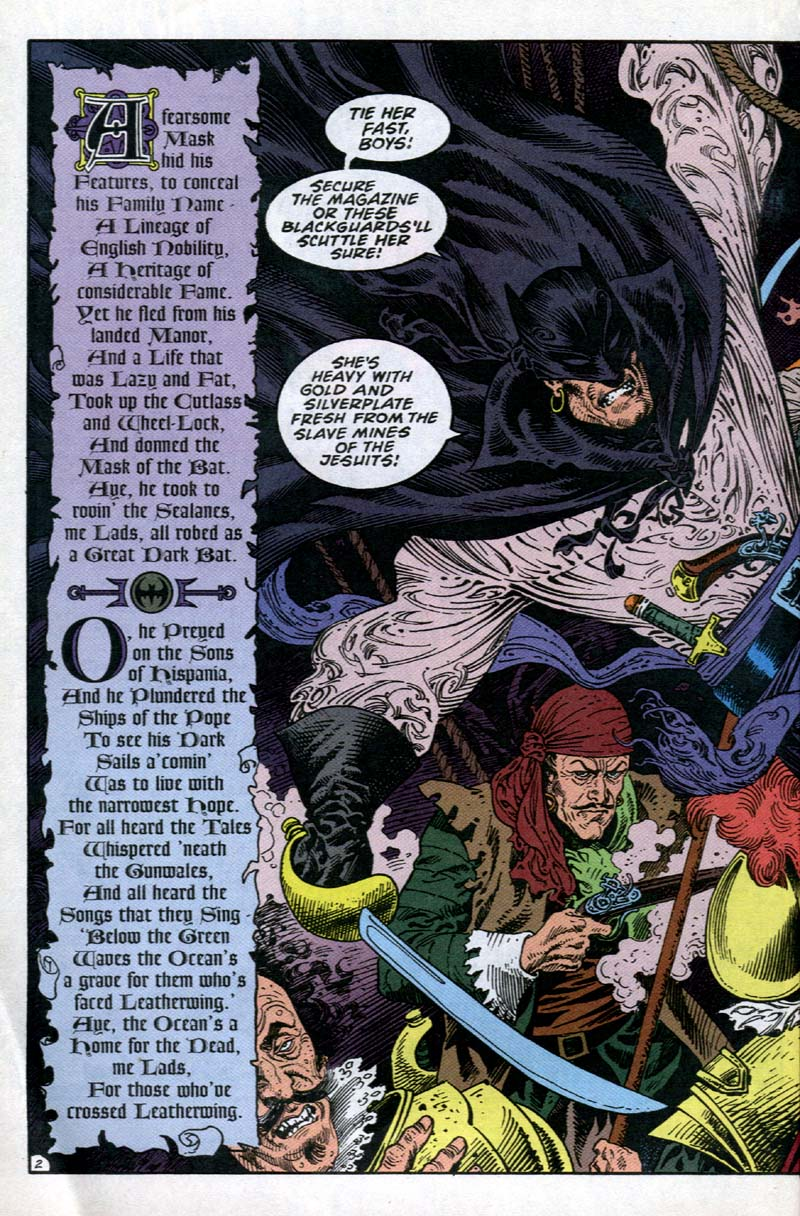 Detective Comics (1937) _Annual_7 Page 2
