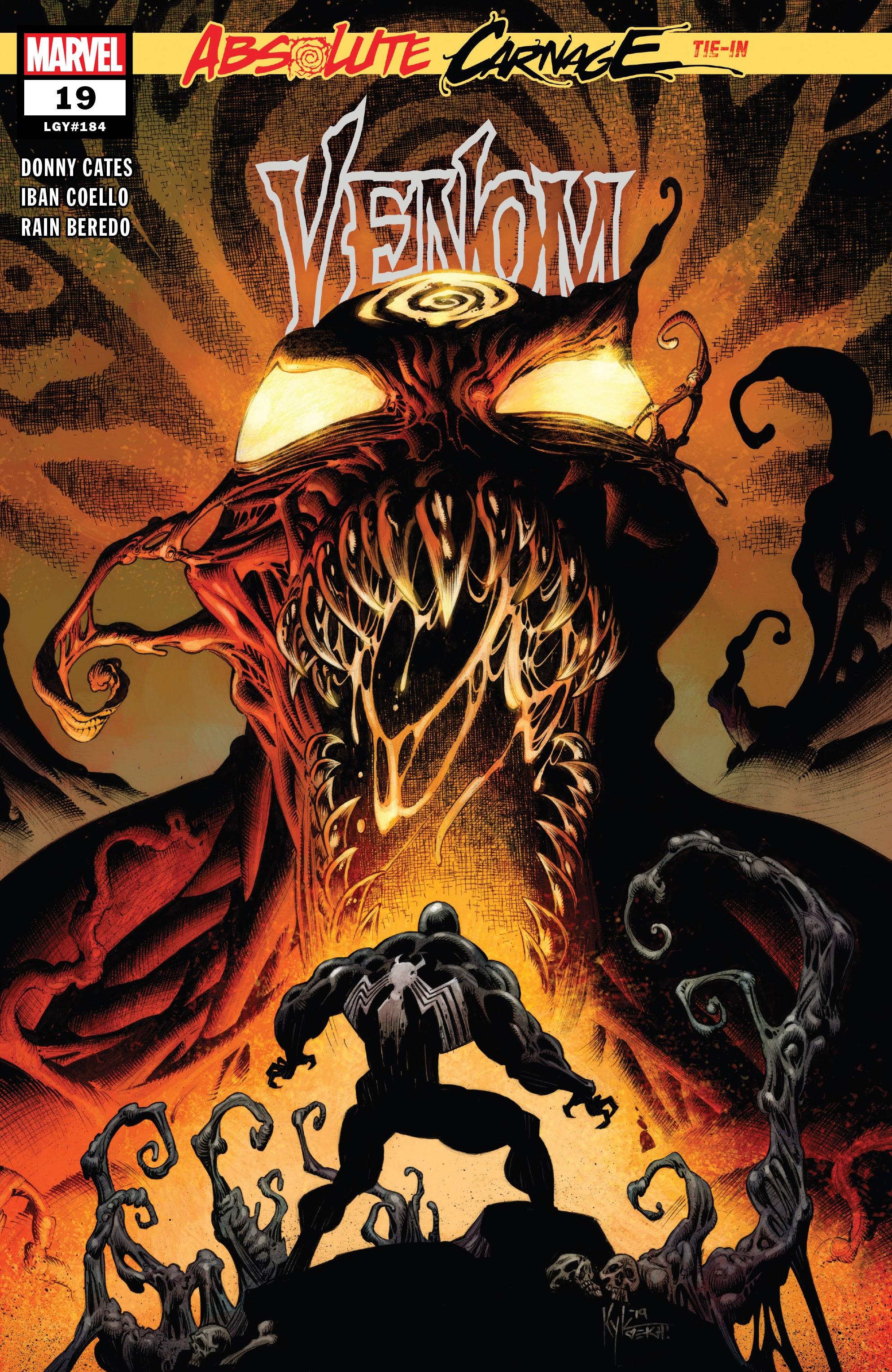 Venom (2018) 19 Page 1