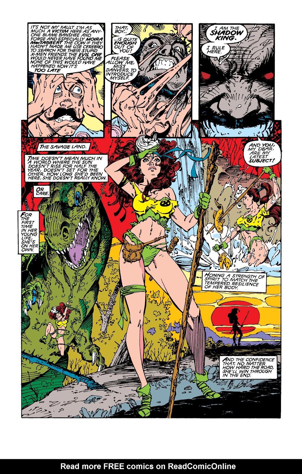 Uncanny X-Men (1963) issue 269 - Page 14