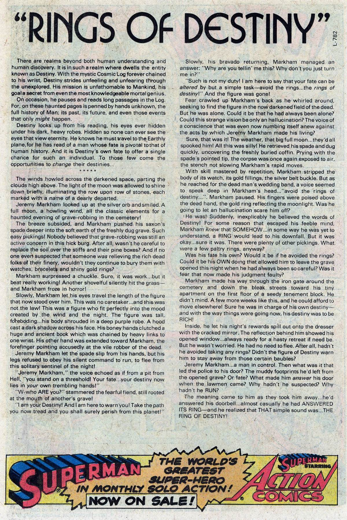 Read online Secrets of Haunted House comic -  Issue #38 - 11