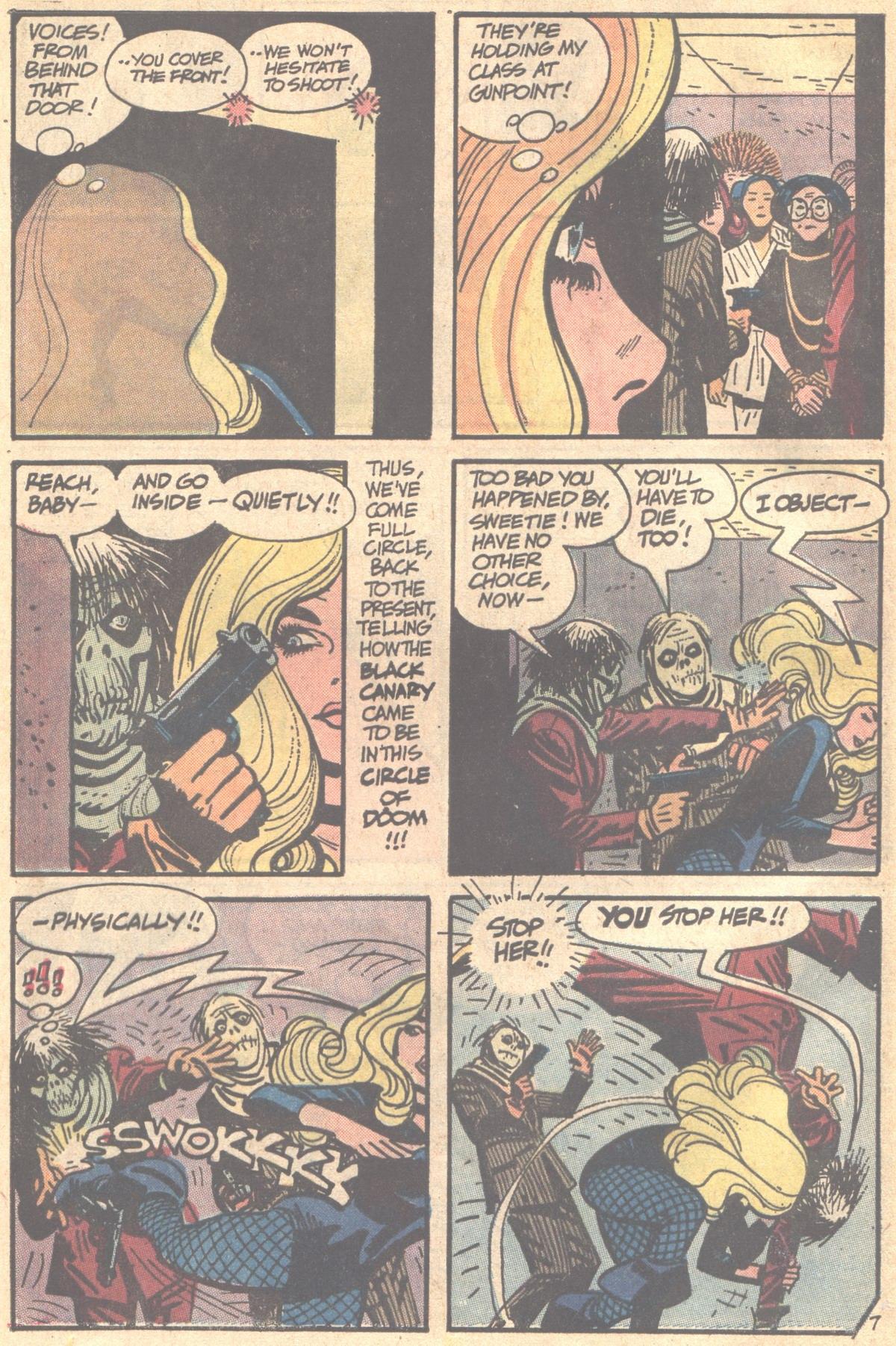 Read online Adventure Comics (1938) comic -  Issue #418 - 40