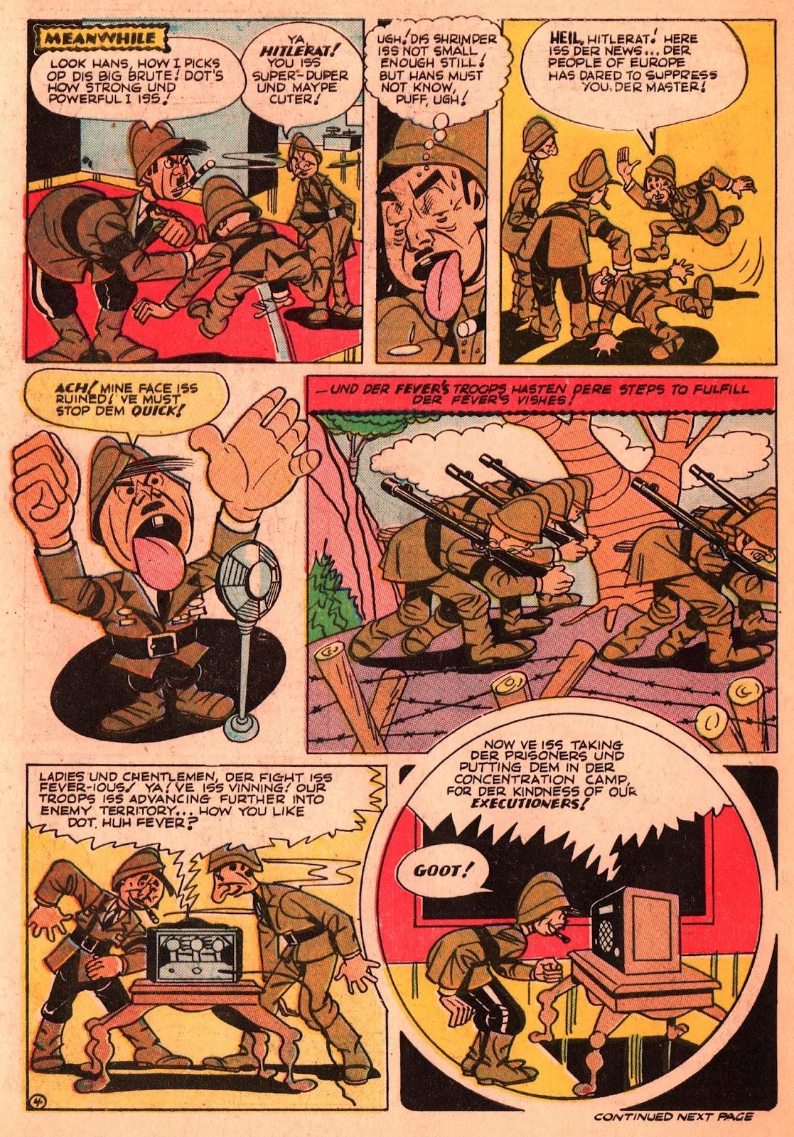 Jingle Jangle Comics issue 2 - Page 52