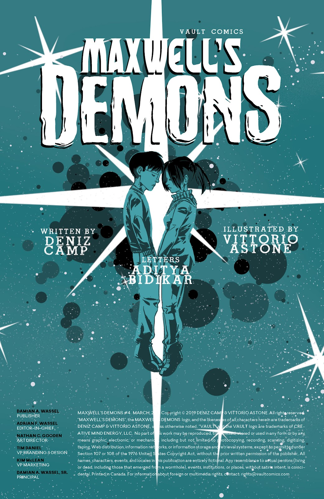Read online Maxwell's Demons comic -  Issue #4 - 2