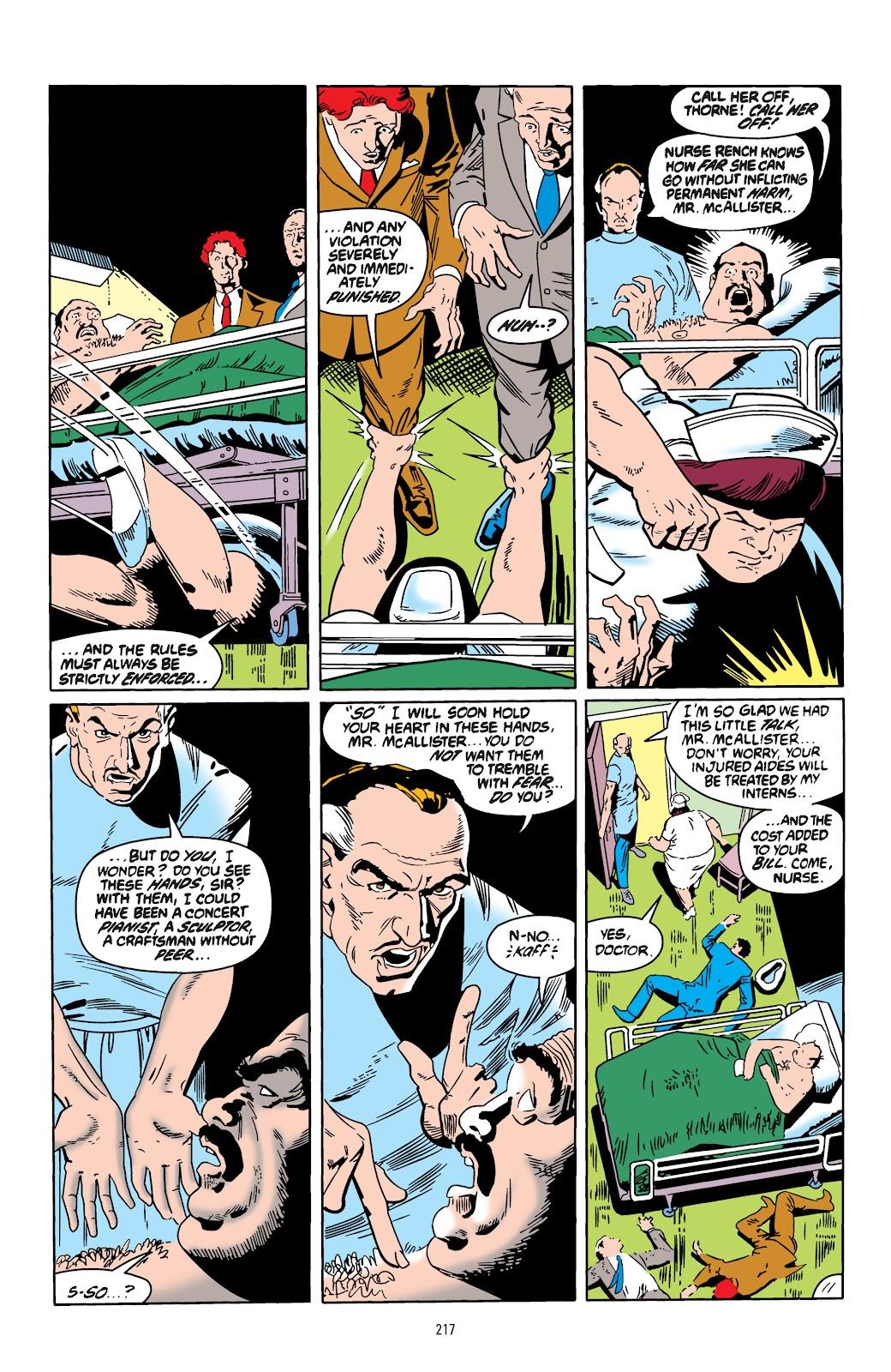 Read online Detective Comics (1937) comic -  Issue # _TPB Batman - The Dark Knight Detective 1 (Part 3) - 17
