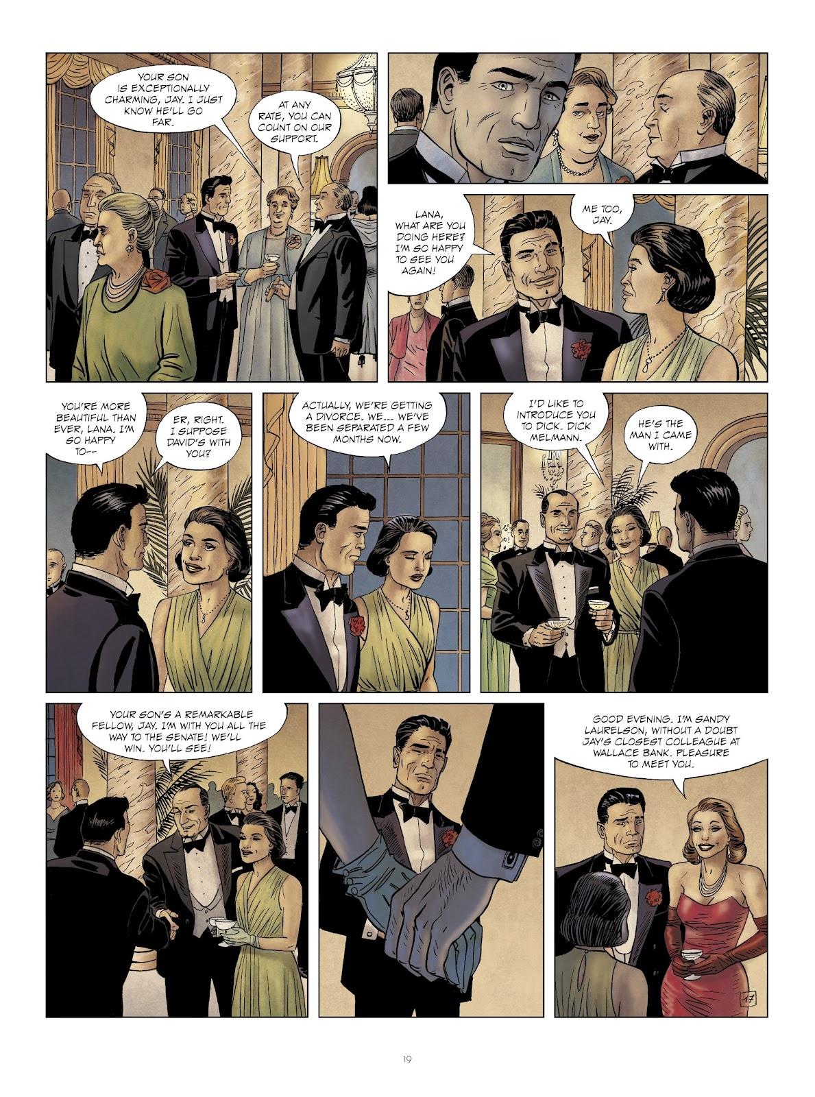 Read online Sherman comic -  Issue #6 - 19