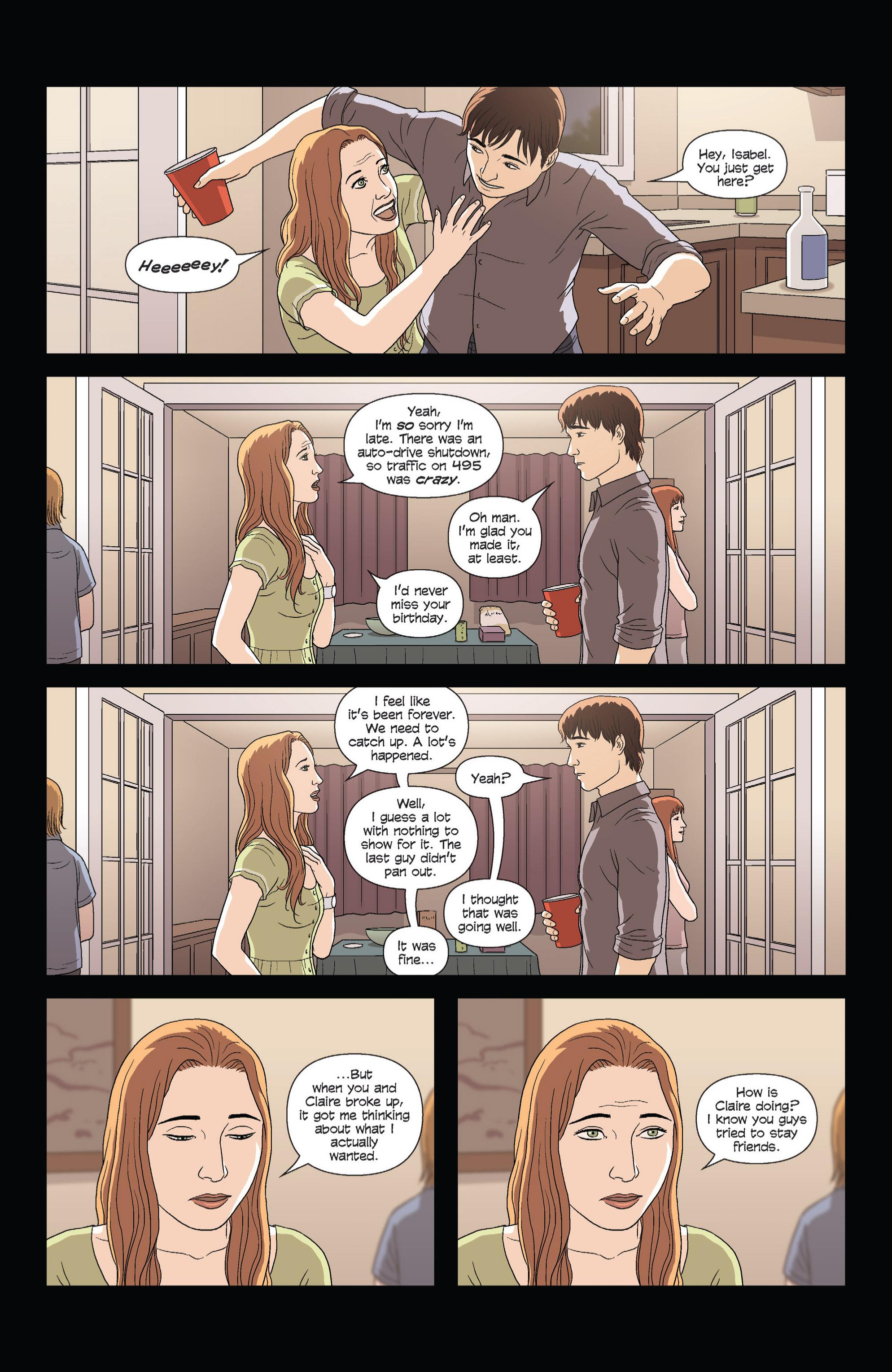 Read online Alex   Ada comic -  Issue #1 - 18
