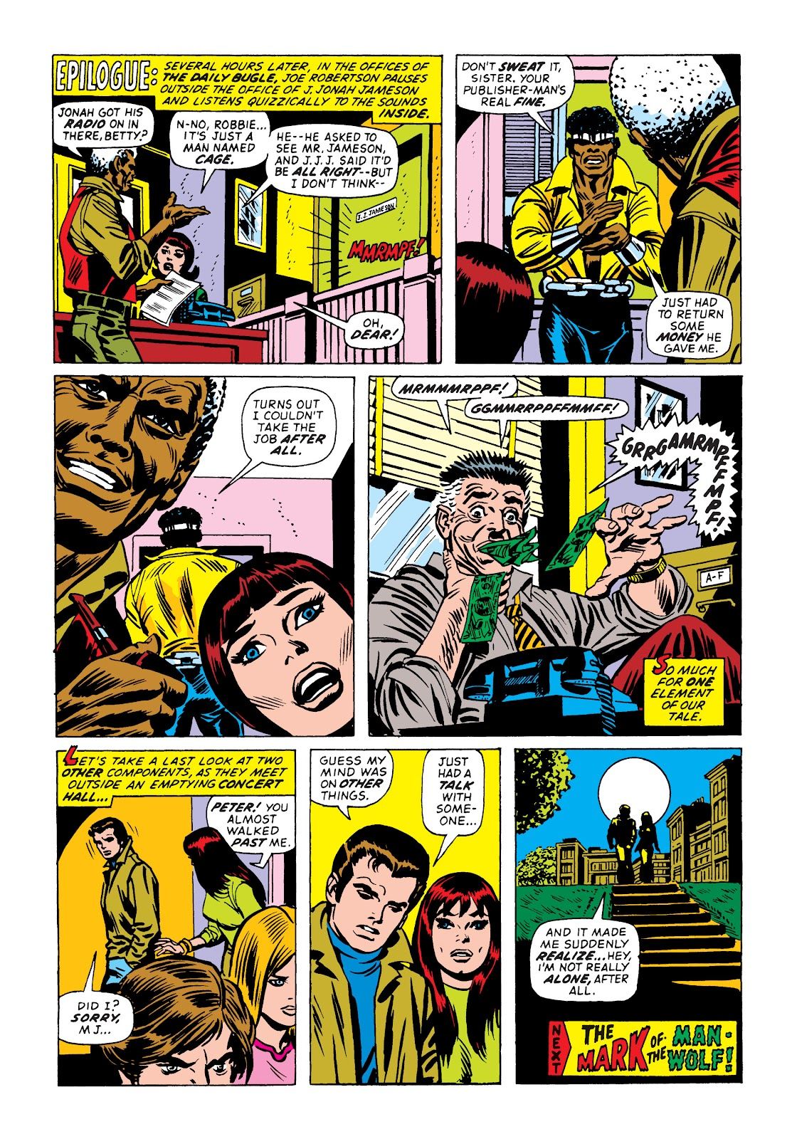 The Amazing Spider-Man (1963) 123 Page 20