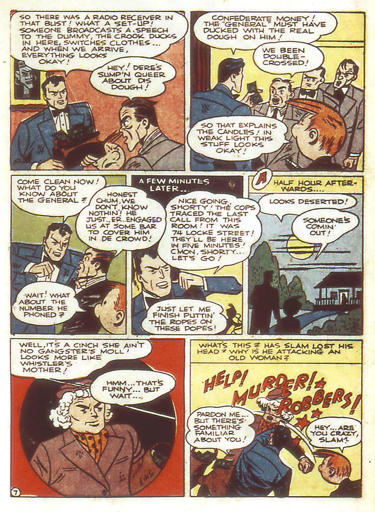 Detective Comics (1937) 86 Page 36