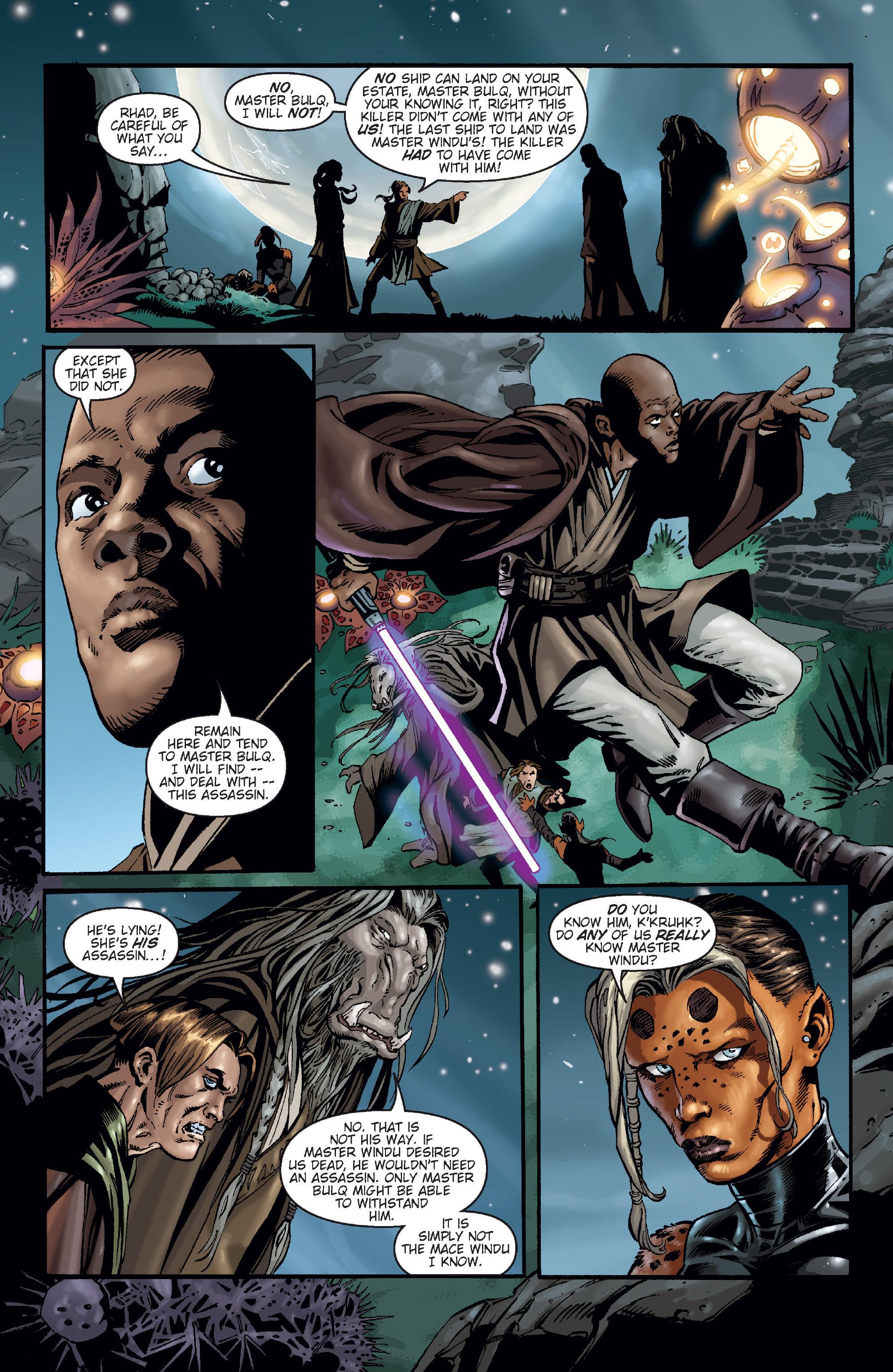 Read online Star Wars Omnibus comic -  Issue # Vol. 24 - 105