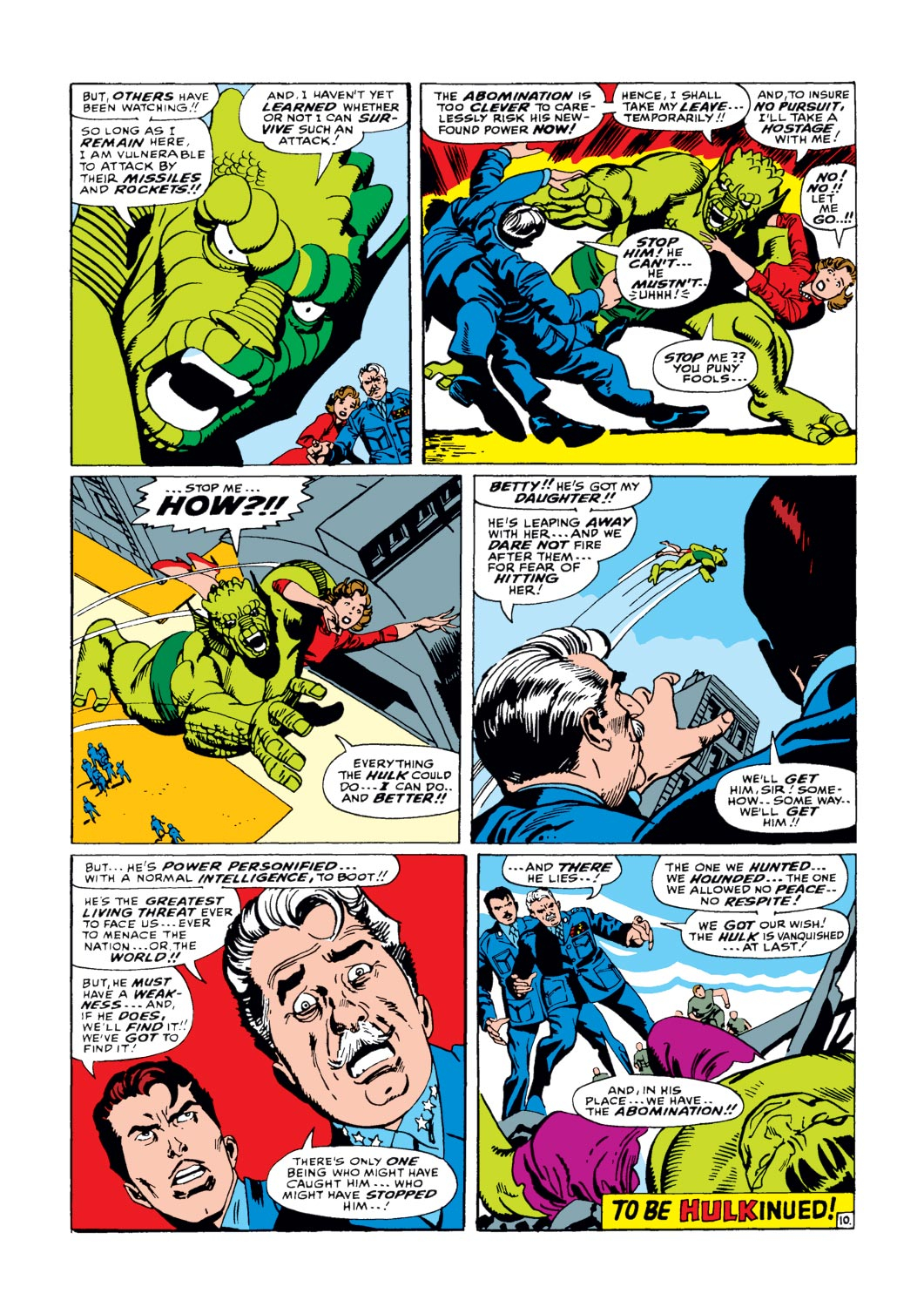 Tales to Astonish (1959) issue 90 - Page 23