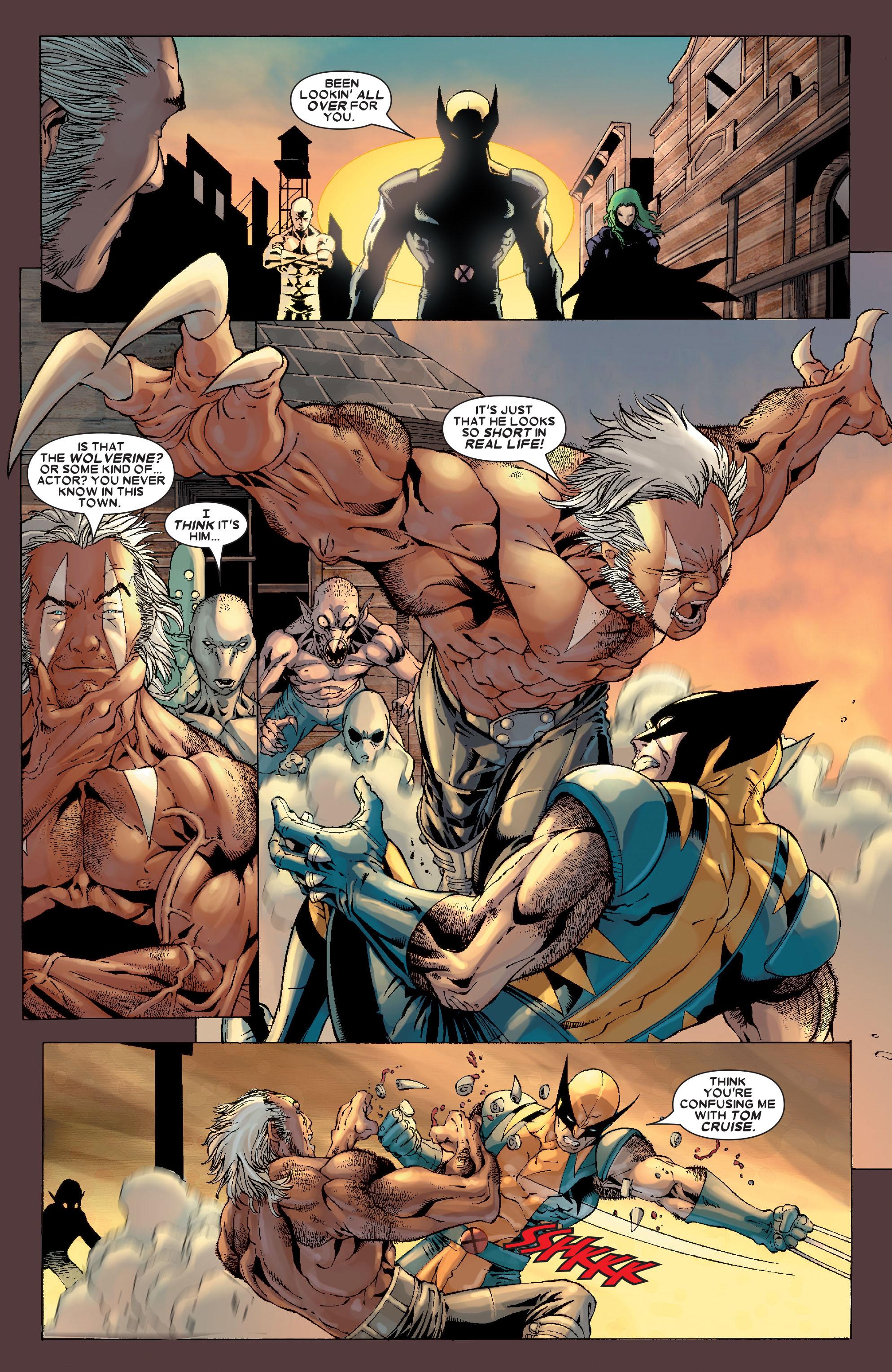 X-Men (1991) 168 Page 13