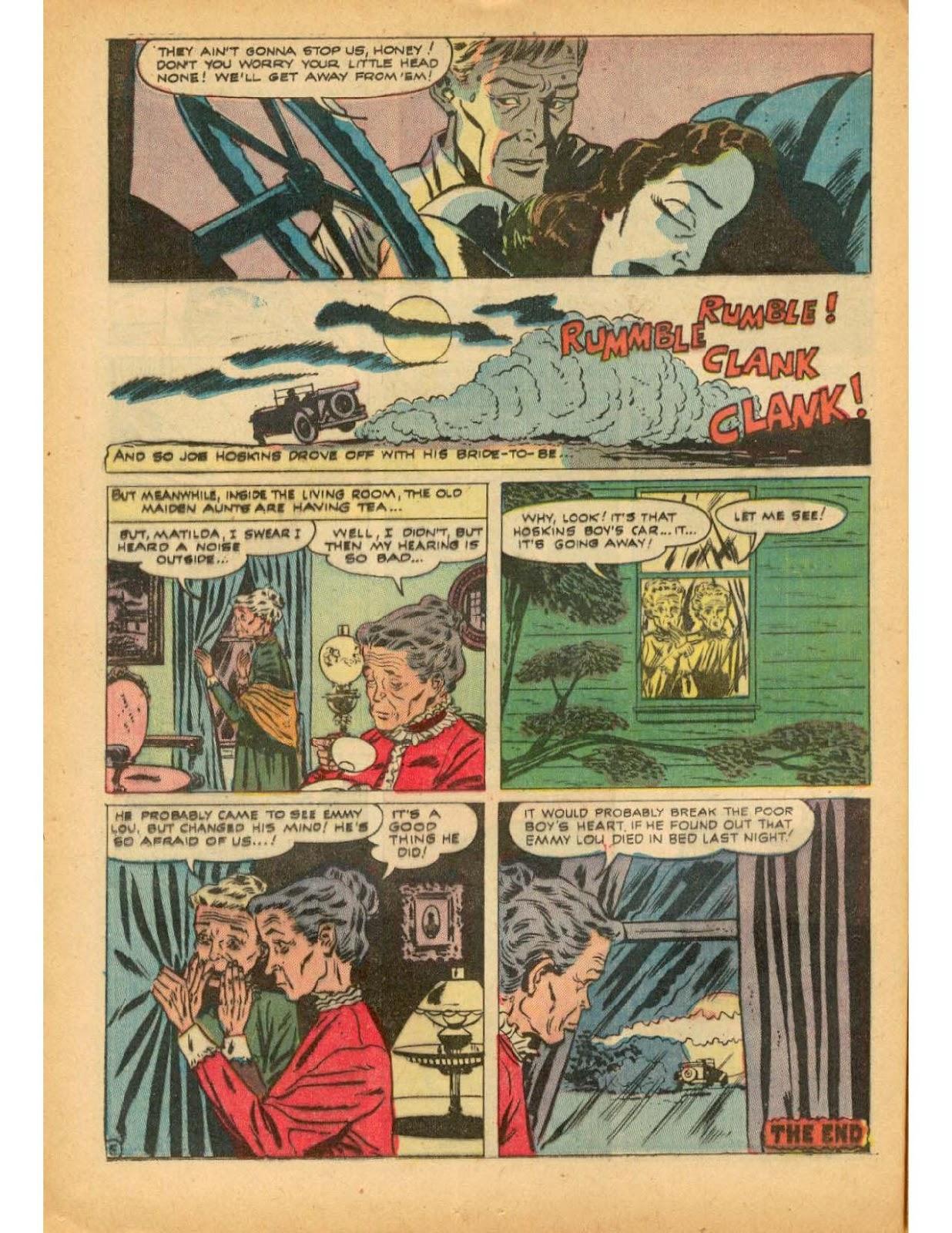 Spellbound (1952) issue 7 - Page 16