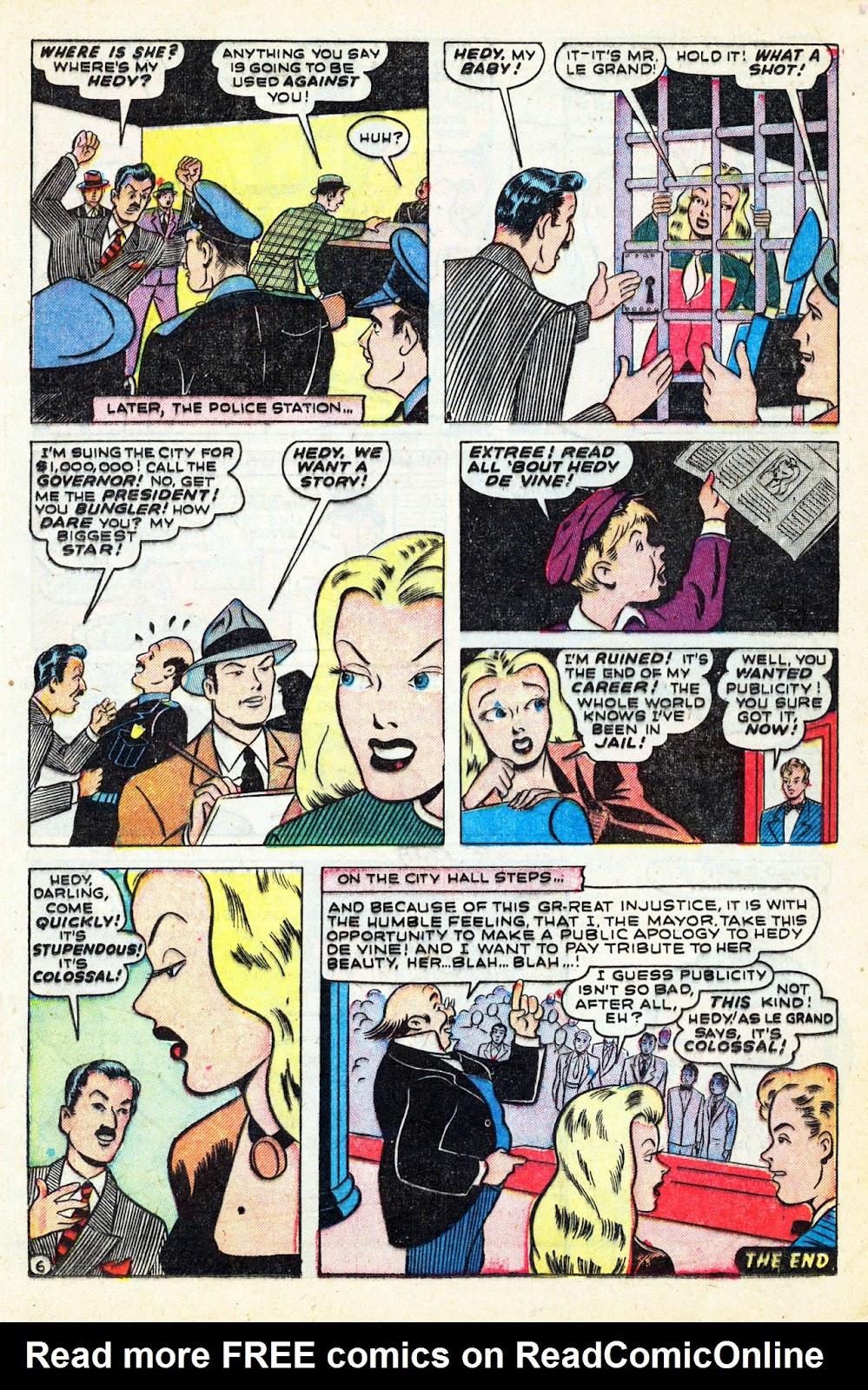 Read online Gay Comics comic -  Issue #35 - 24