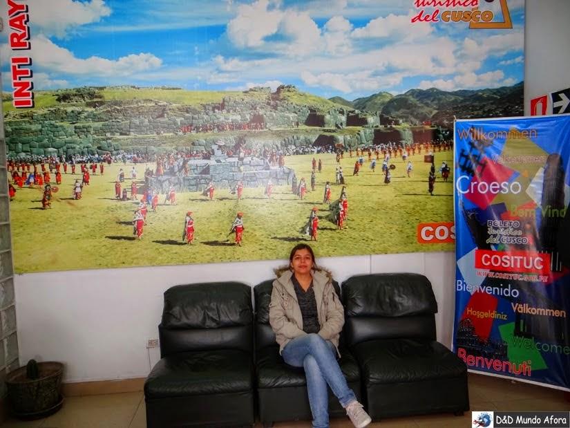 O que fazer em Cusco (Peru) - Centro Turístico
