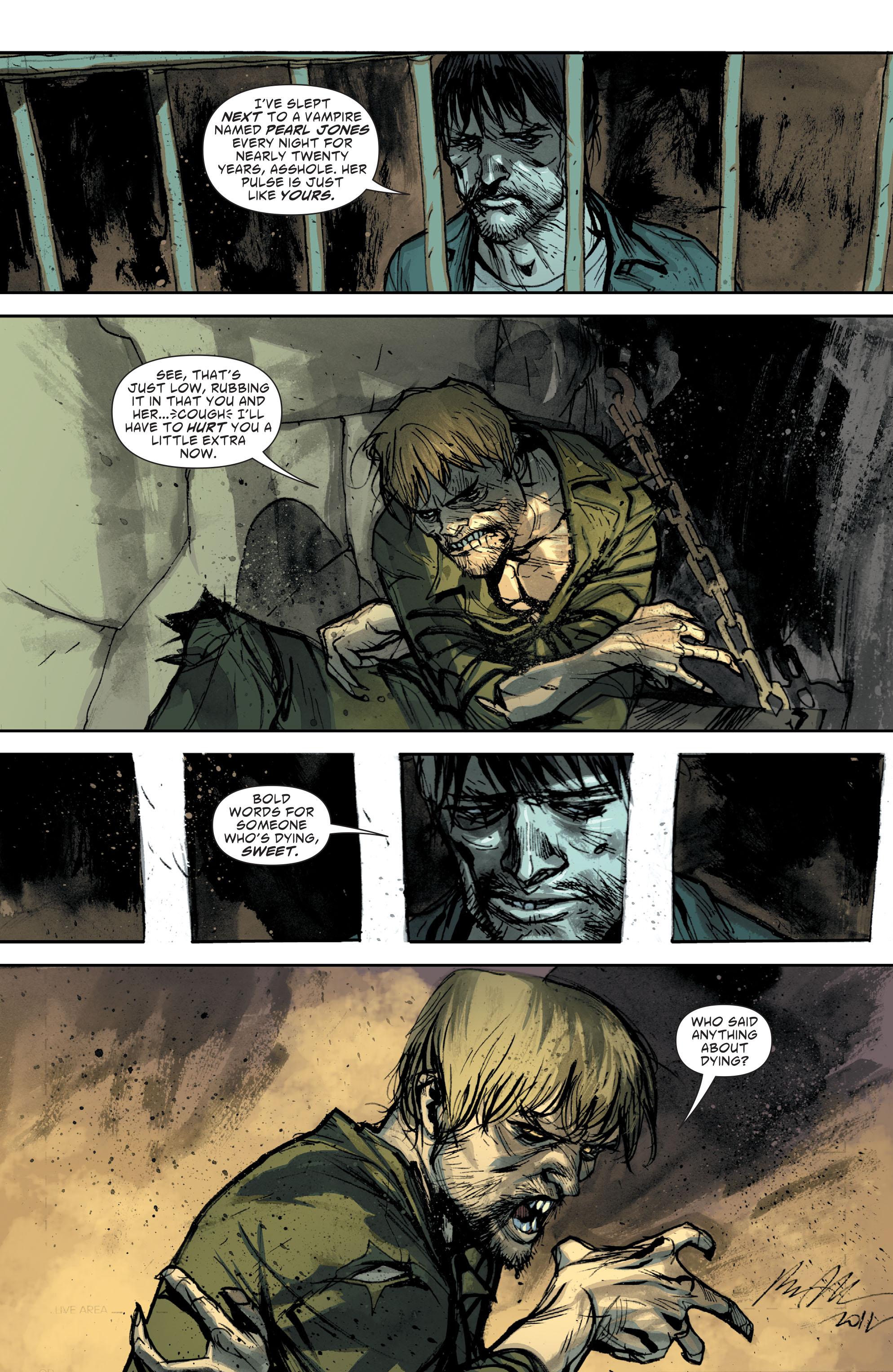 Read online American Vampire comic -  Issue #16 - 15