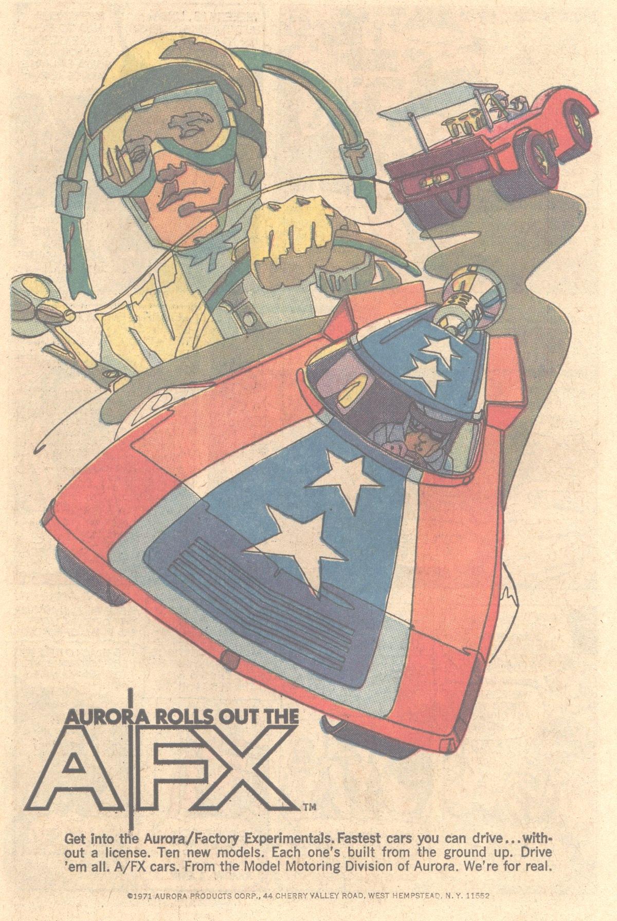 Read online Adventure Comics (1938) comic -  Issue #408 - 9
