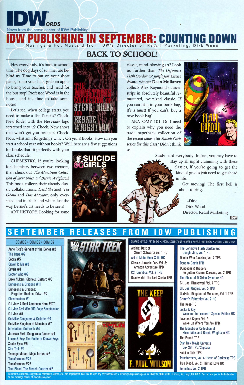 Read online G.I. Joe: Snake Eyes comic -  Issue #5 - 28