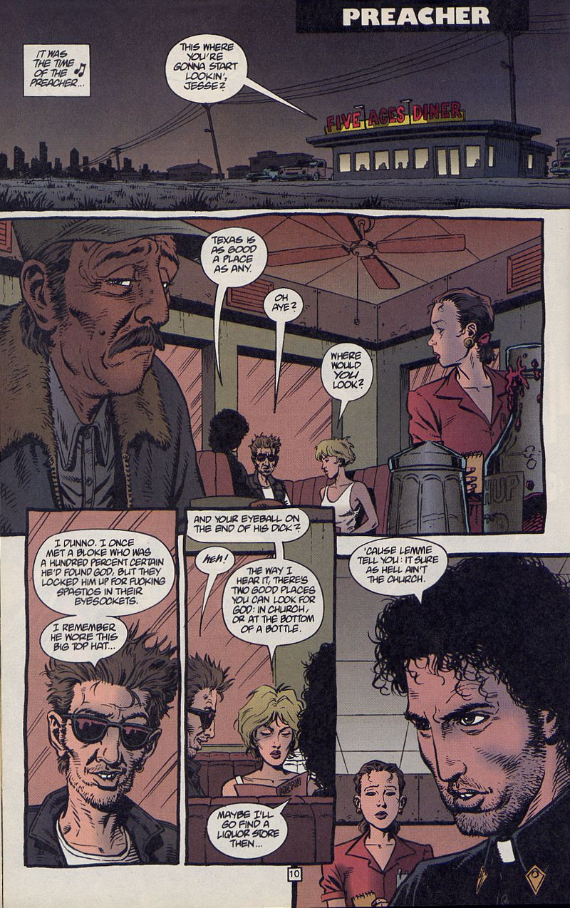 Read online Absolute Vertigo comic -  Issue #Absolute Vertigo Full - 12
