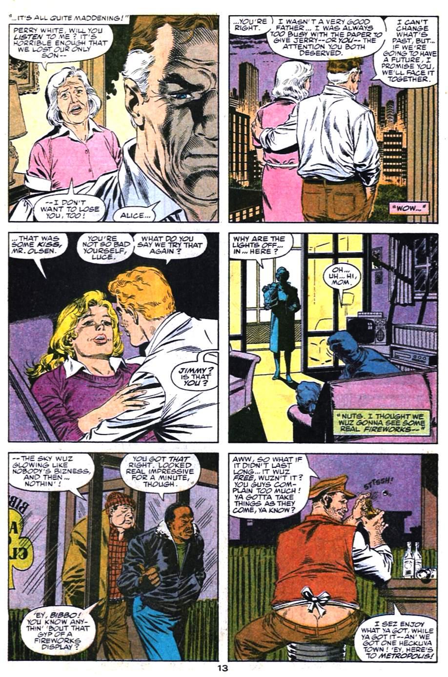 Action Comics (1938) 663 Page 13