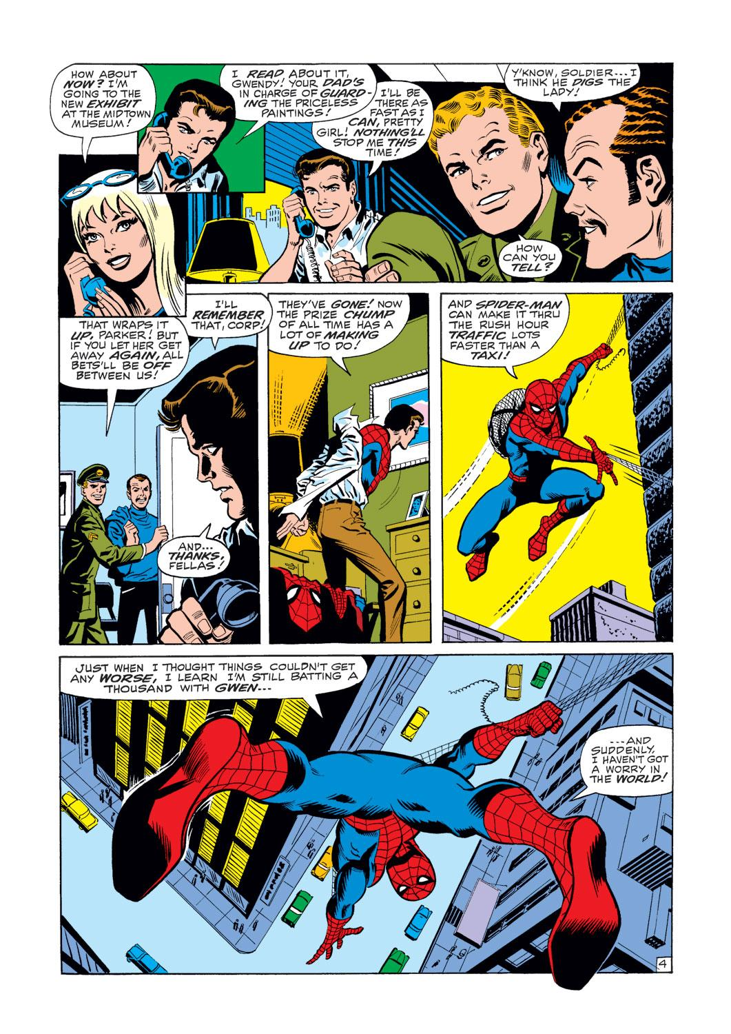 The Amazing Spider-Man (1963) 80 Page 4