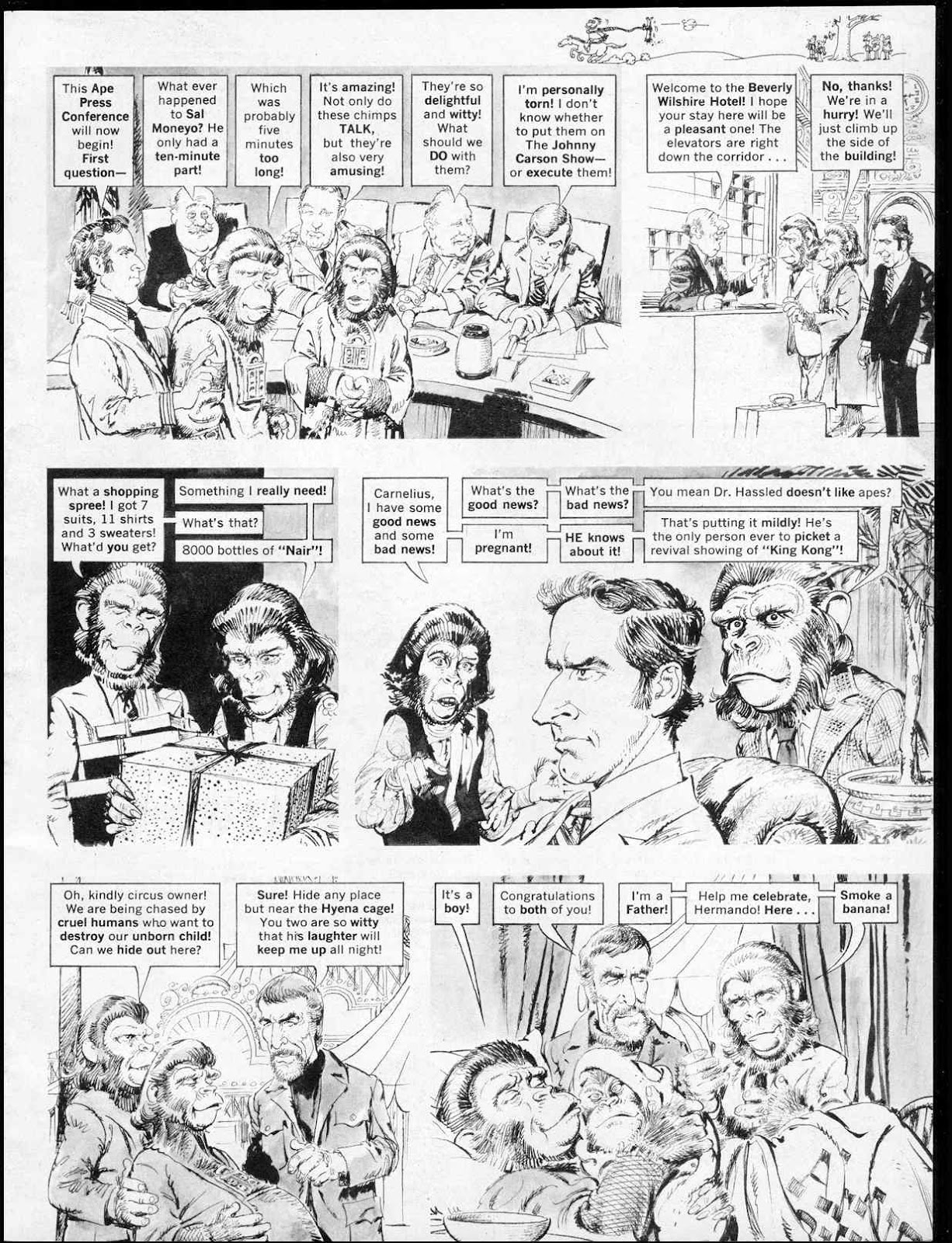 MAD issue 157 - Page 11