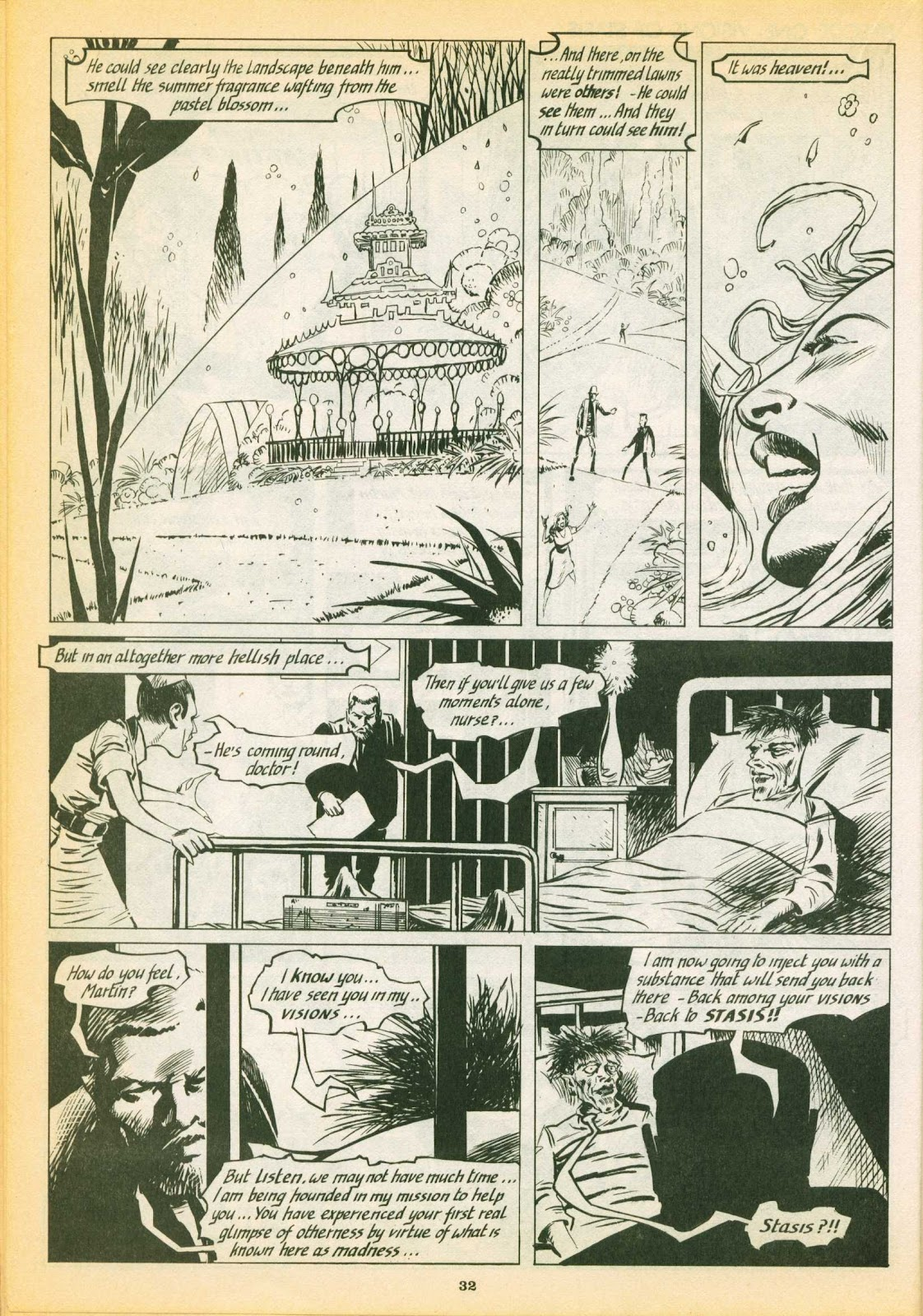 Warrior Issue #2 #3 - English 31