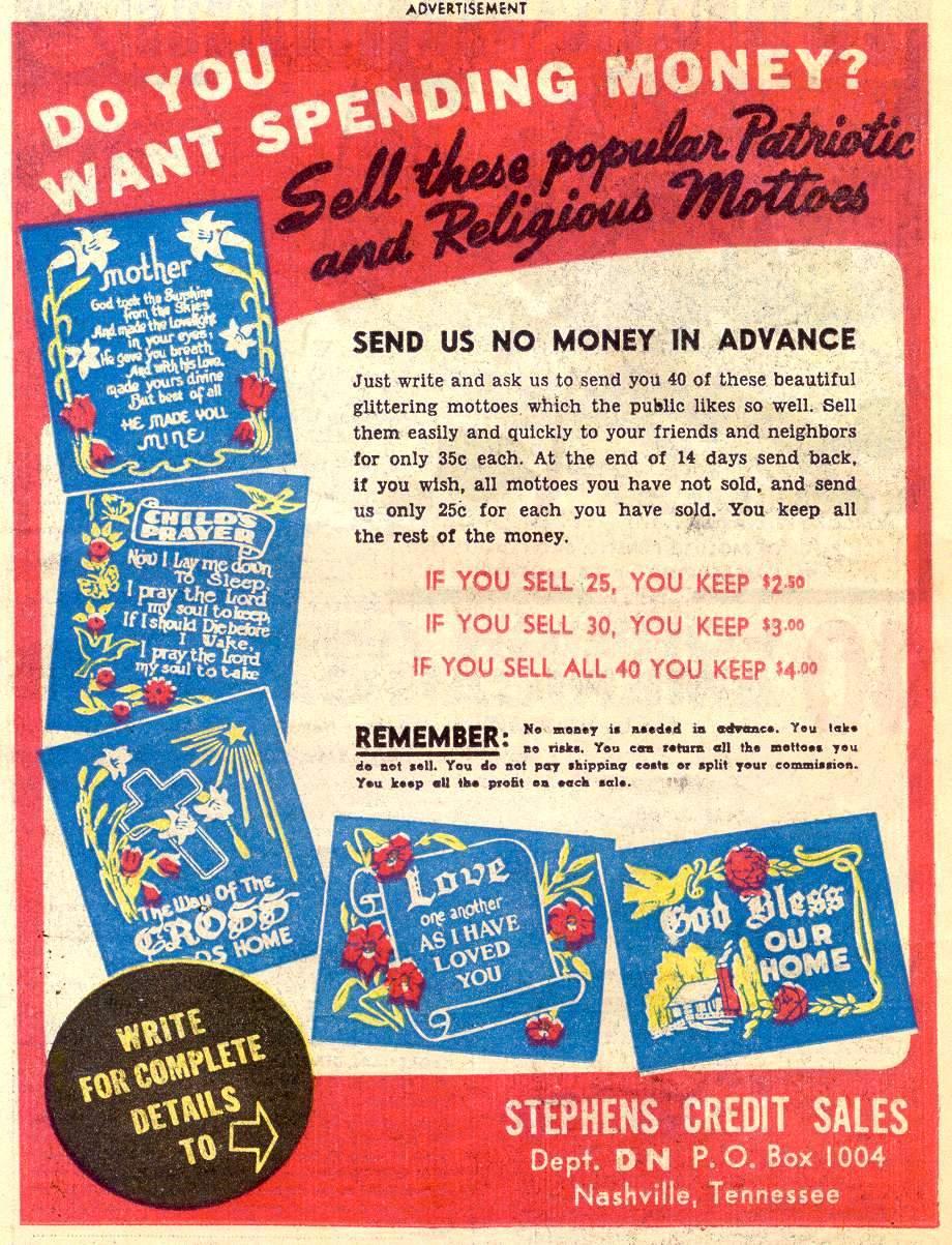 Read online Adventure Comics (1938) comic -  Issue #264 - 34