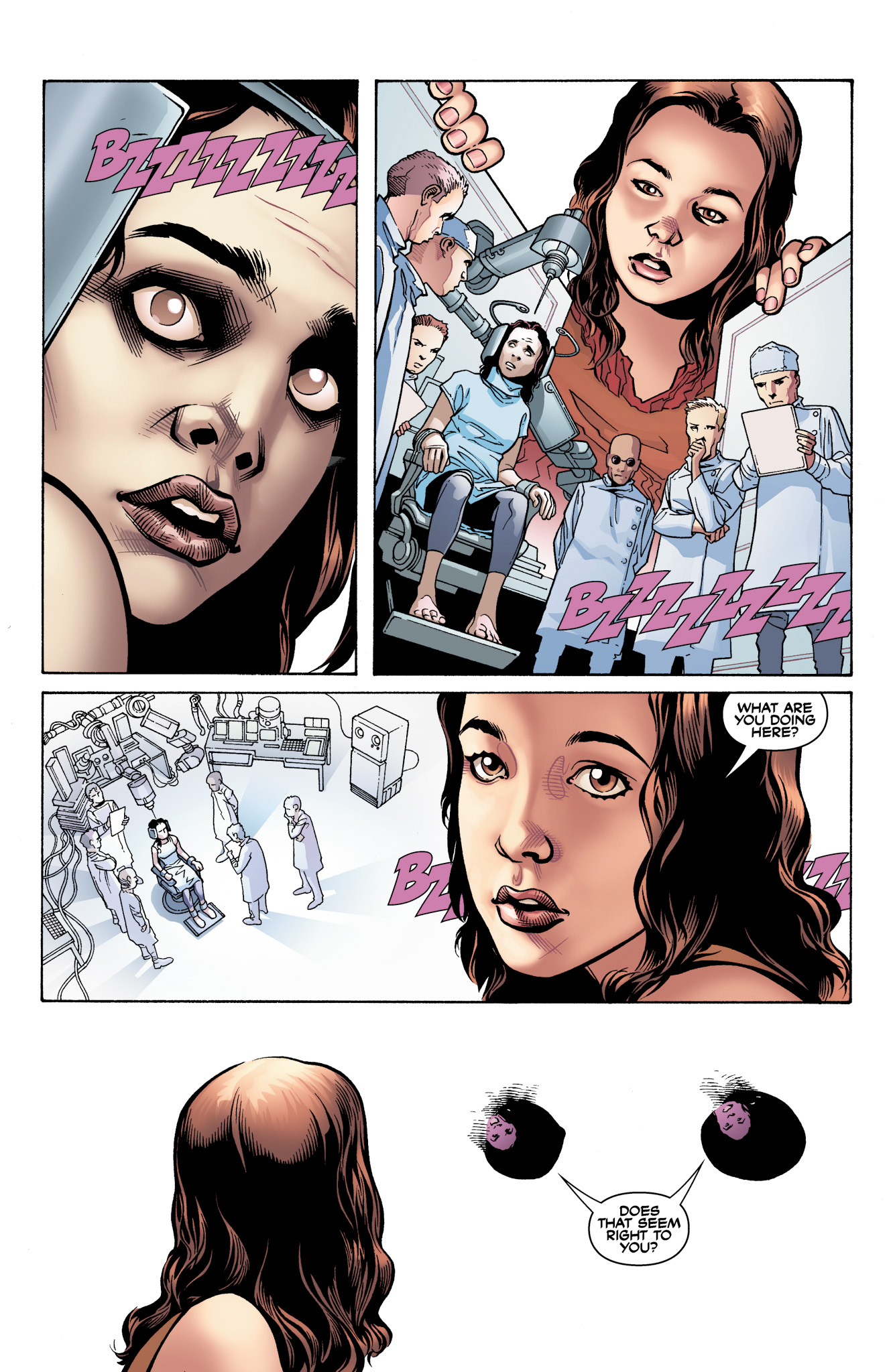 Read online Serenity: Firefly Class 03-K64  Leaves on the Wind comic -  Issue #3 - 6