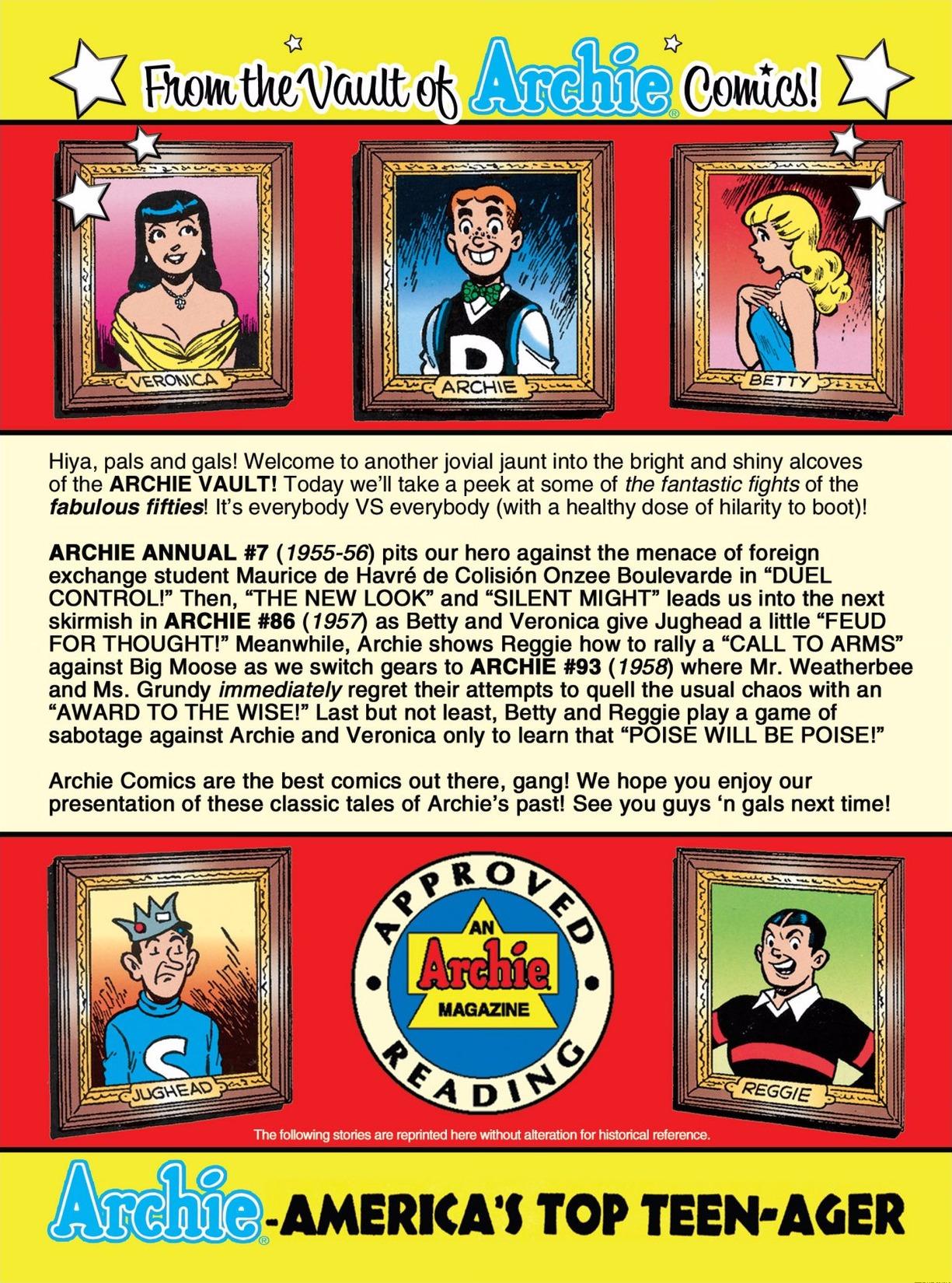 Read online Archie 1000 Page Comics Bonanza comic -  Issue #3 (Part 2) - 120