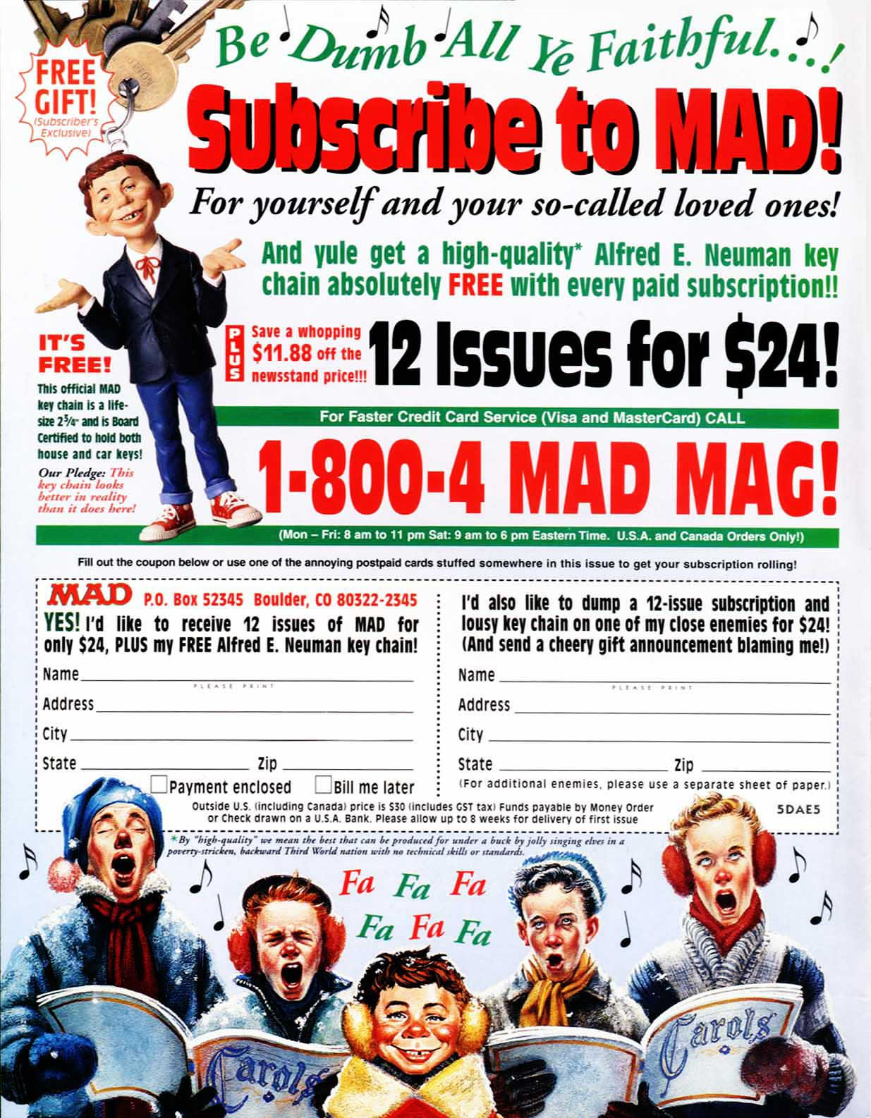 MAD issue 387 - Page 2