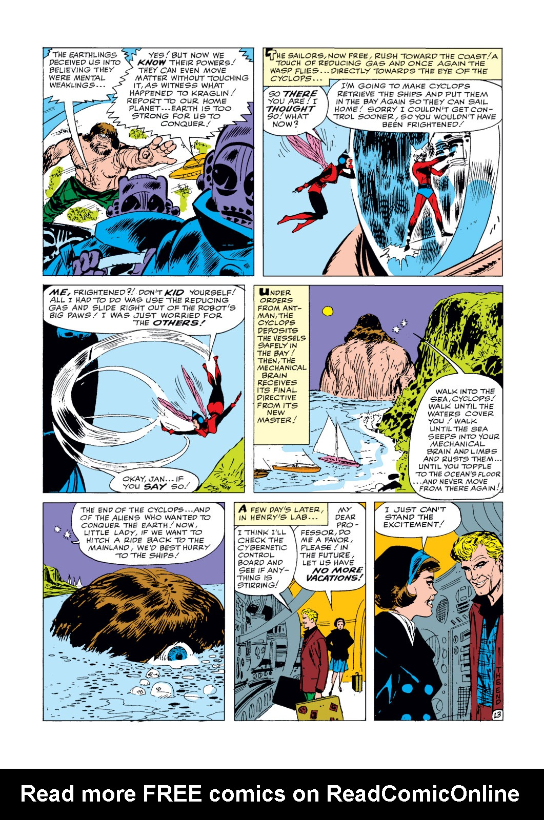 Tales to Astonish (1959) issue 46 - Page 14