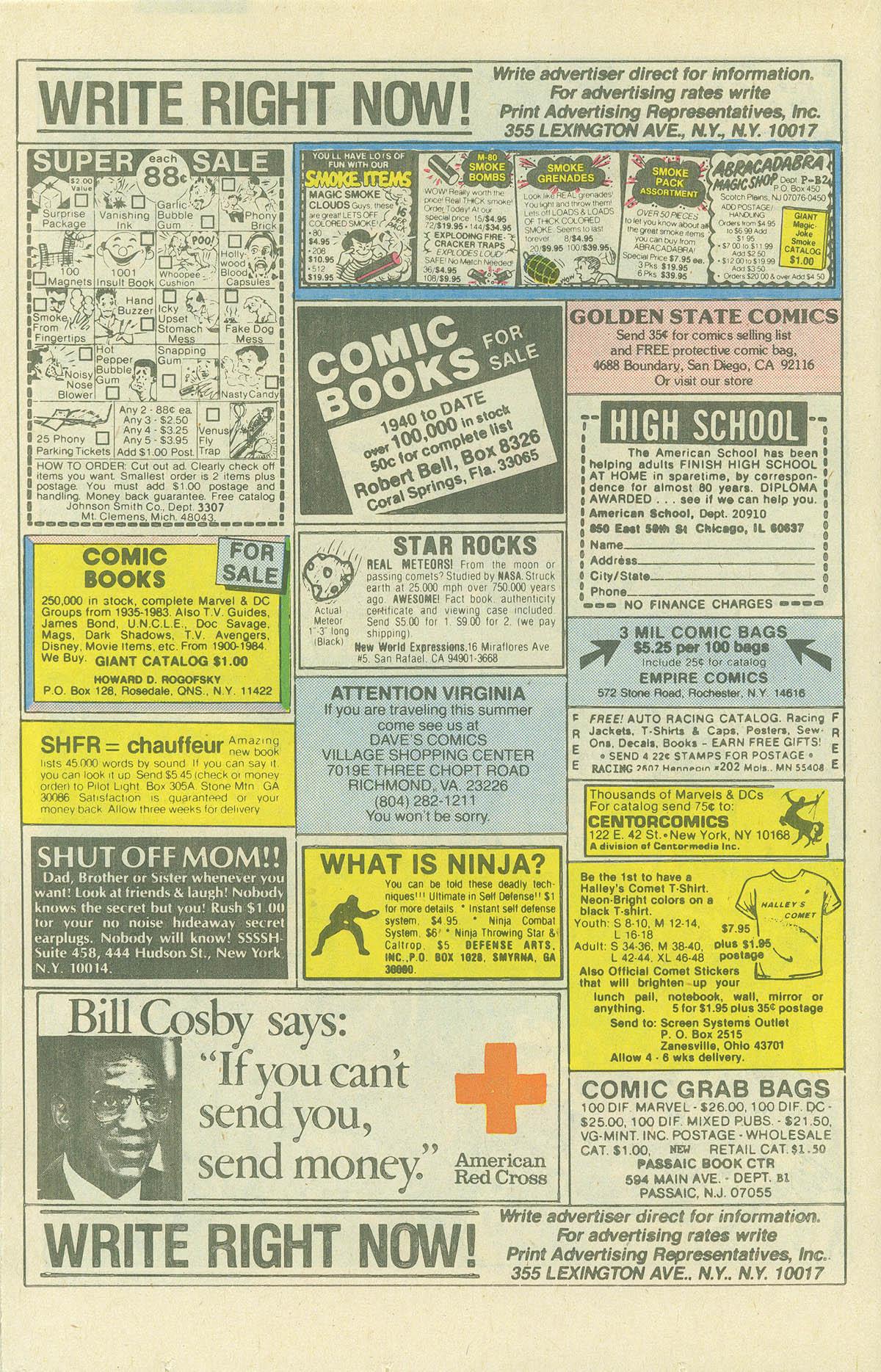 Read online Sgt. Rock comic -  Issue #405 - 13