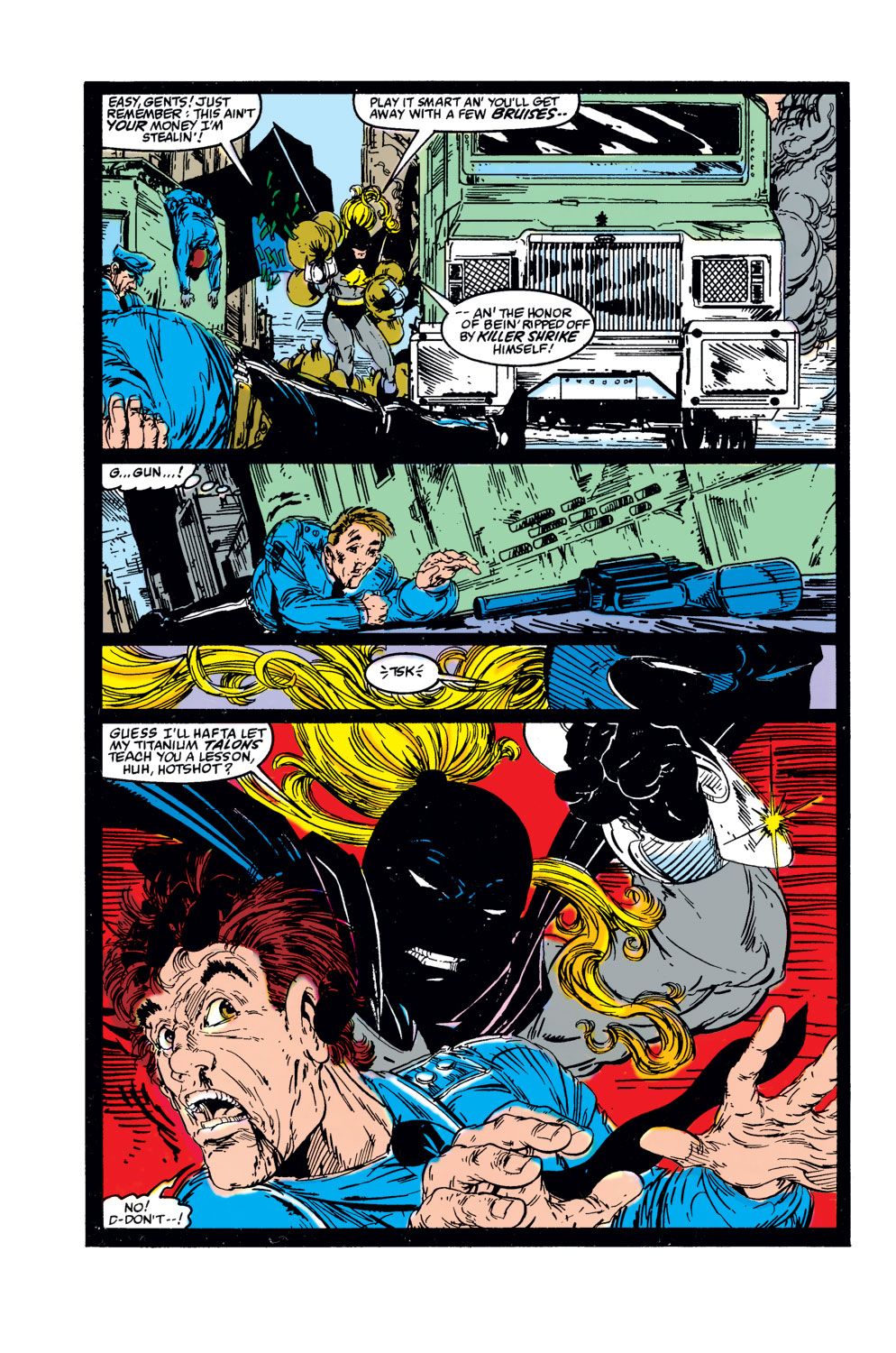 The Amazing Spider-Man (1963) 310 Page 2