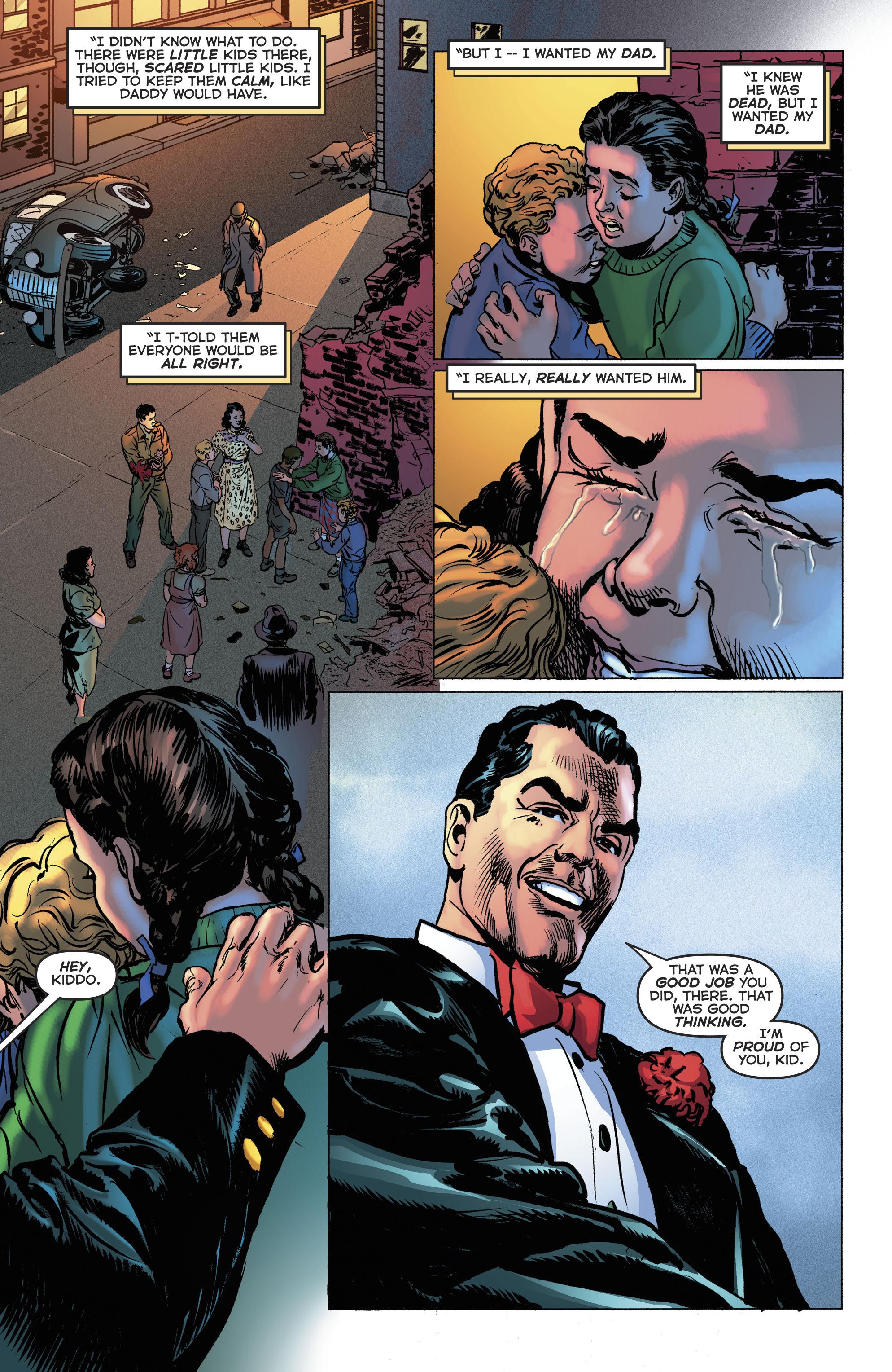 Read online Astro City comic -  Issue #43 - 8