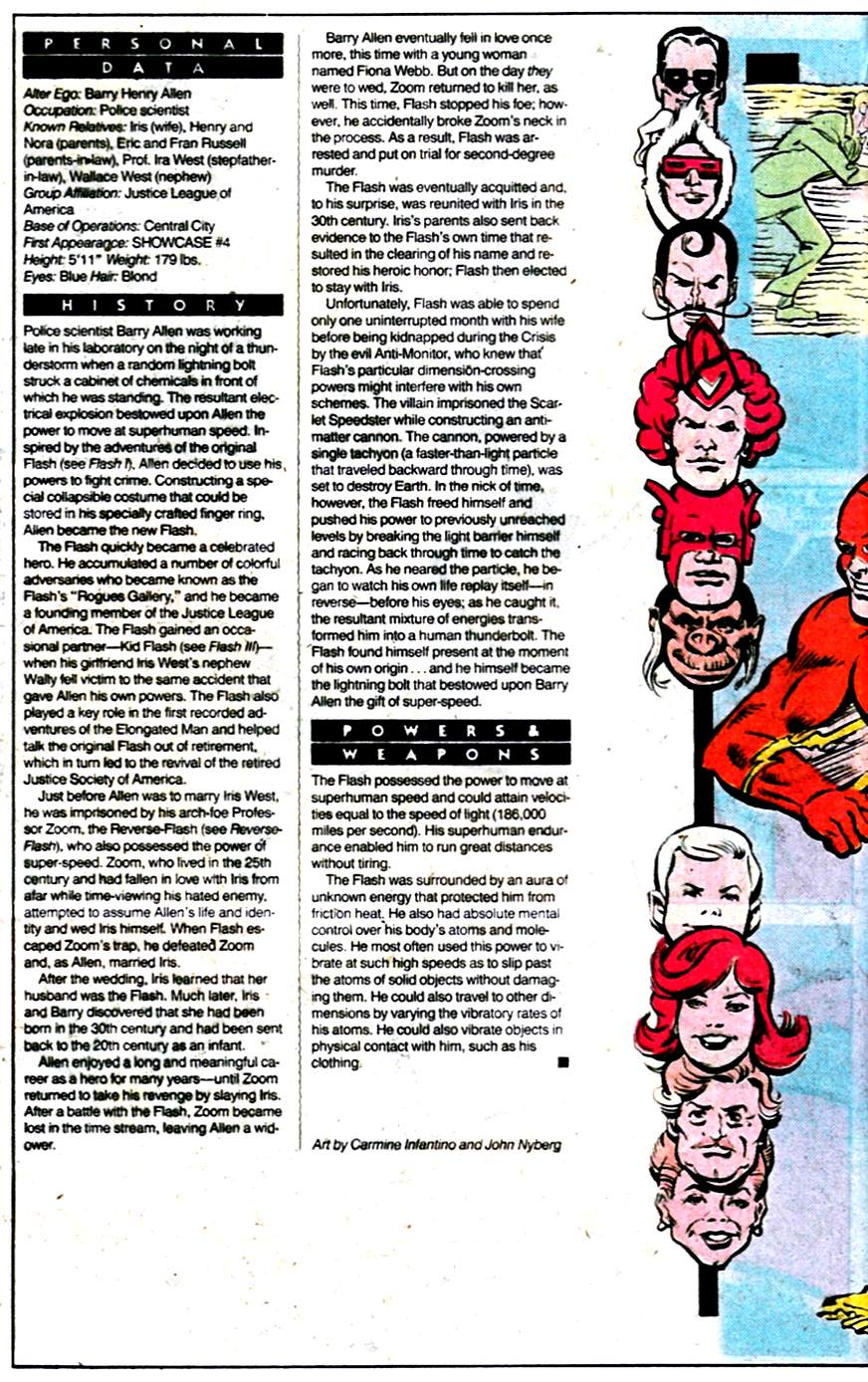 Read online The Flash (1987) comic -  Issue # _Annual 3 - 47