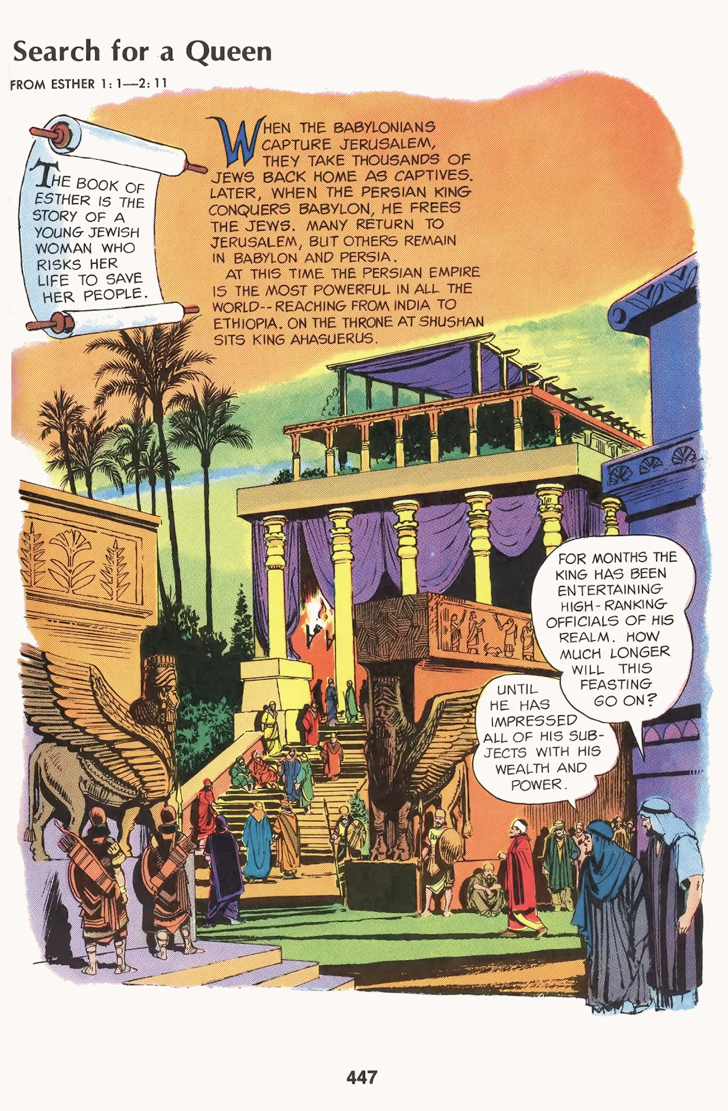The Picture Bible issue TPB (Part 5) - Page 50