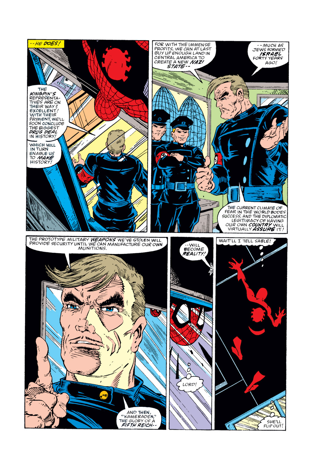 The Amazing Spider-Man (1963) 303 Page 13