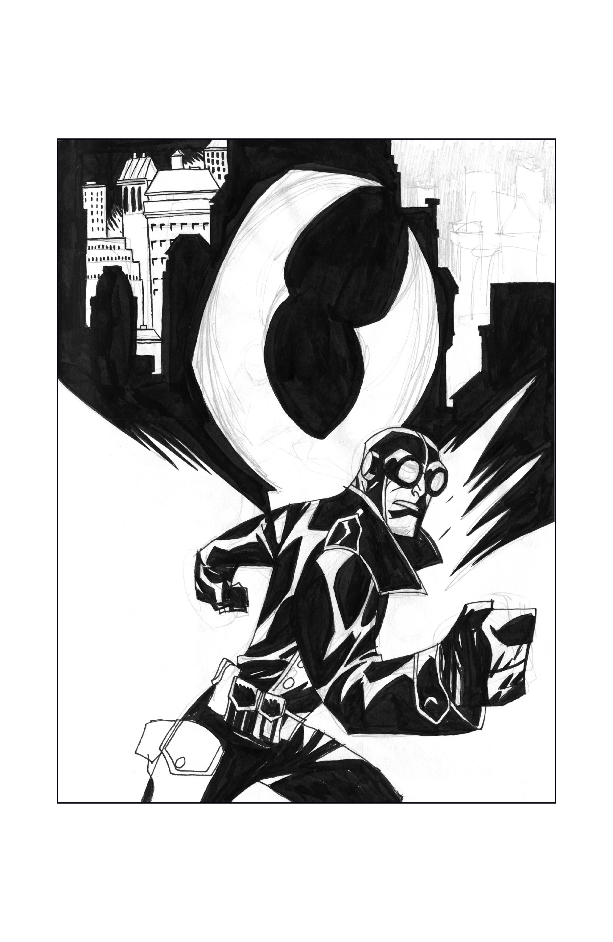 Read online B.P.R.D. (2003) comic -  Issue # TPB 2 - 121