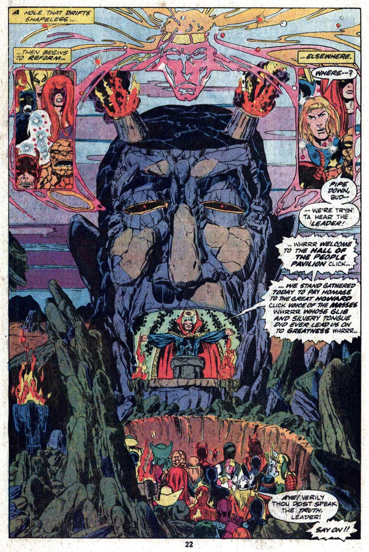 Read online Amazing Adventures (1970) comic -  Issue #38 - 24