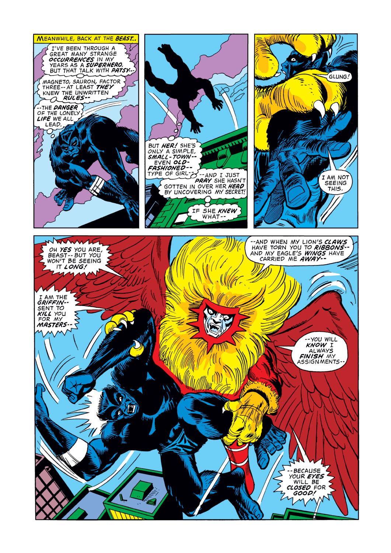Read online Amazing Adventures (1970) comic -  Issue #15 - 7