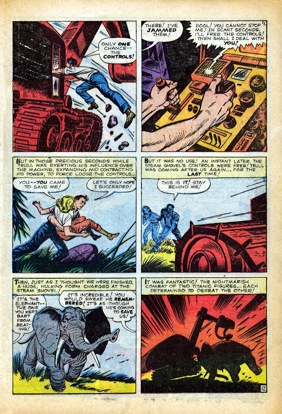 Tales to Astonish (1959) issue 21 - Page 17