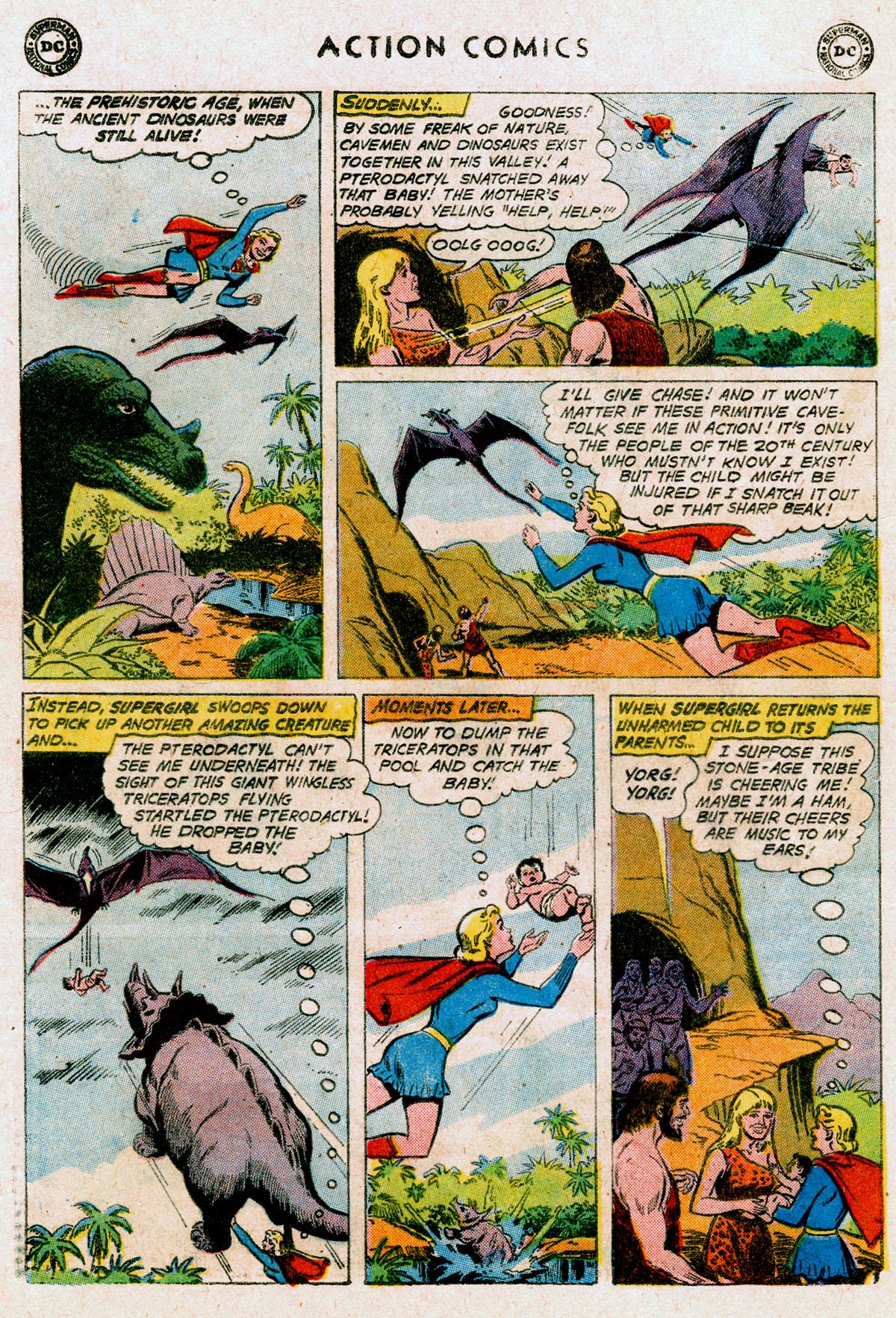 Action Comics (1938) 259 Page 27