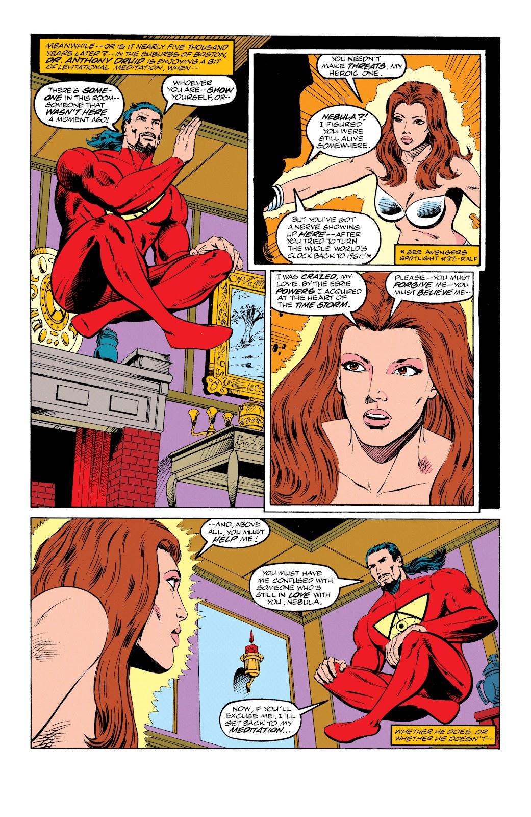 Read online Avengers: Citizen Kang comic -  Issue # TPB (Part 1) - 19