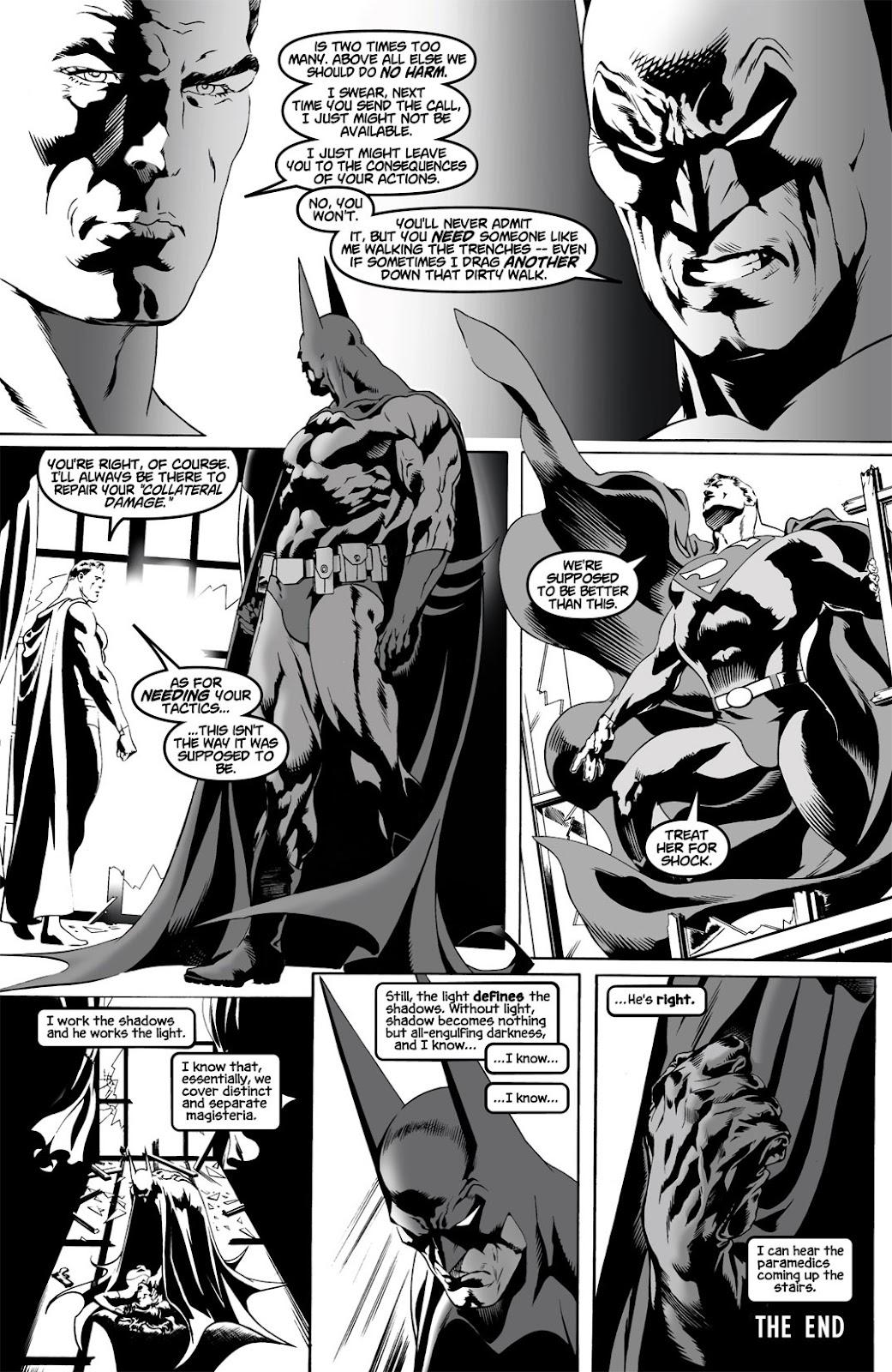 Batman Gotham Knights | Viewcomic reading comics online for