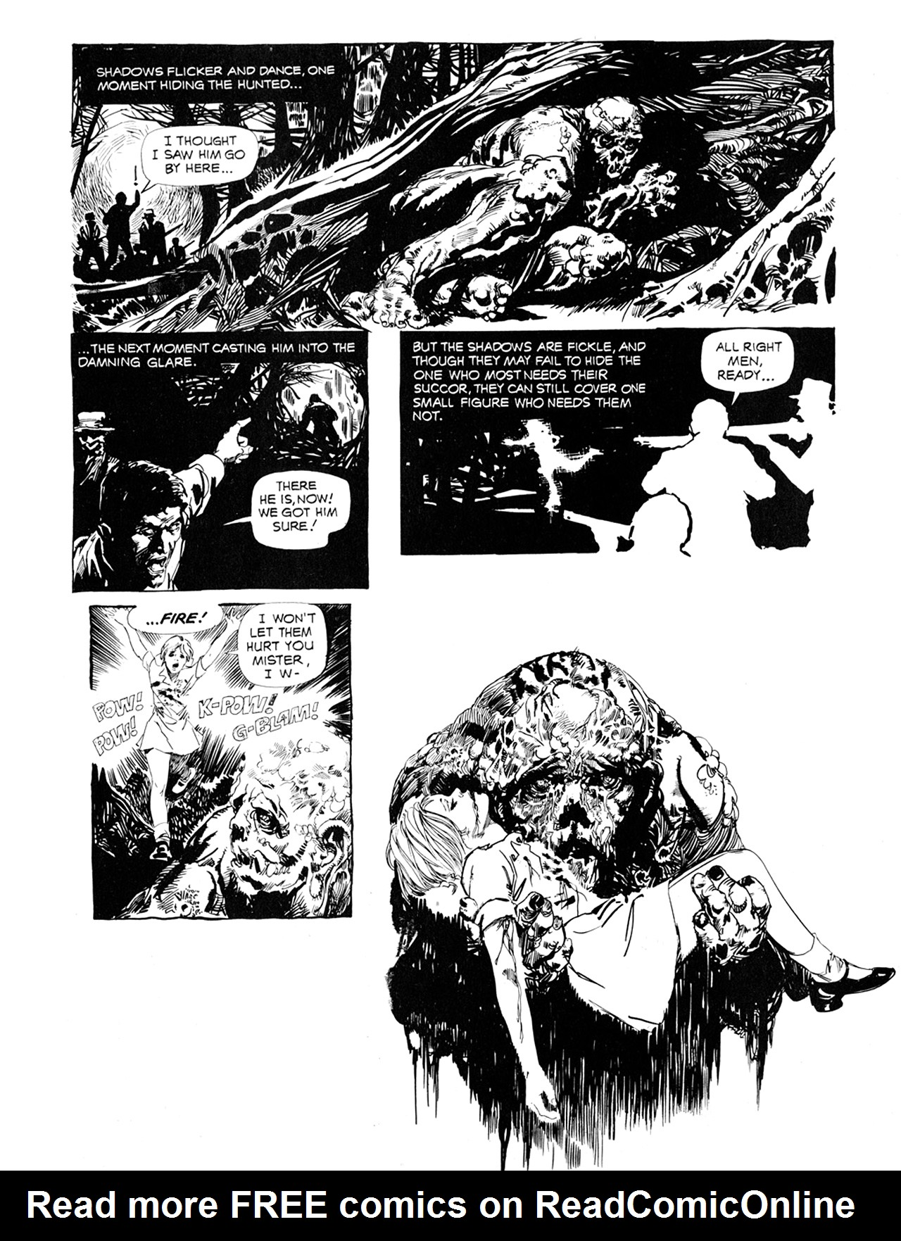 Read online Eerie Archives comic -  Issue # TPB 10 - 148