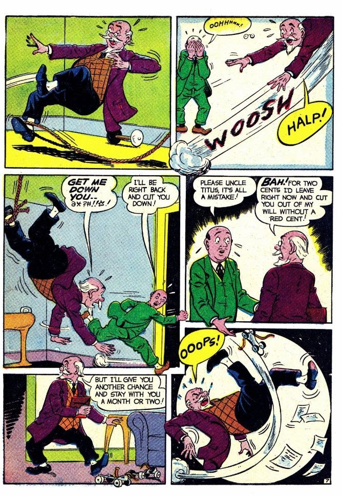 Archie Comics issue 026 - Page 38