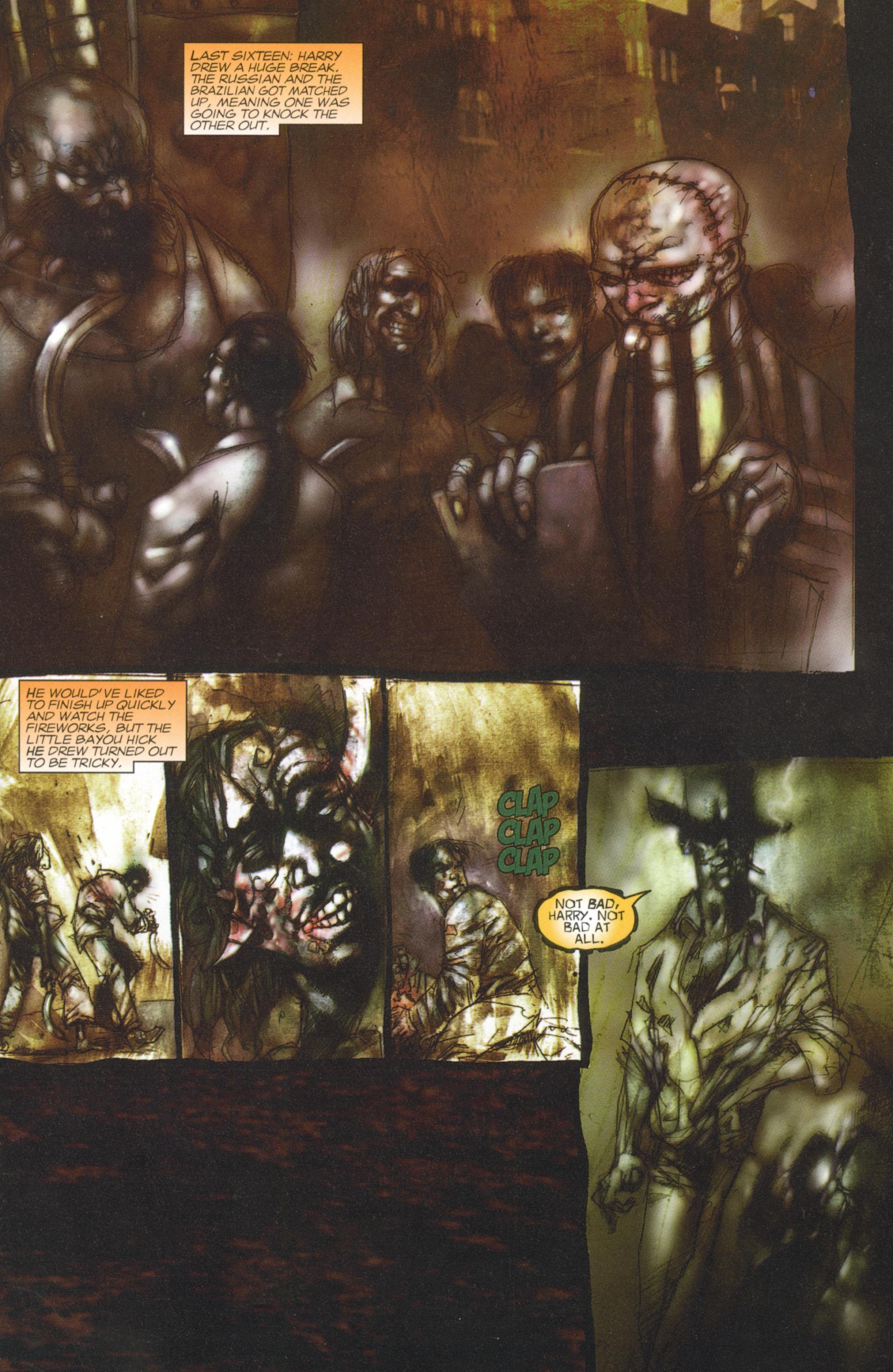 Read online Deadside comic -  Issue #3 - 13