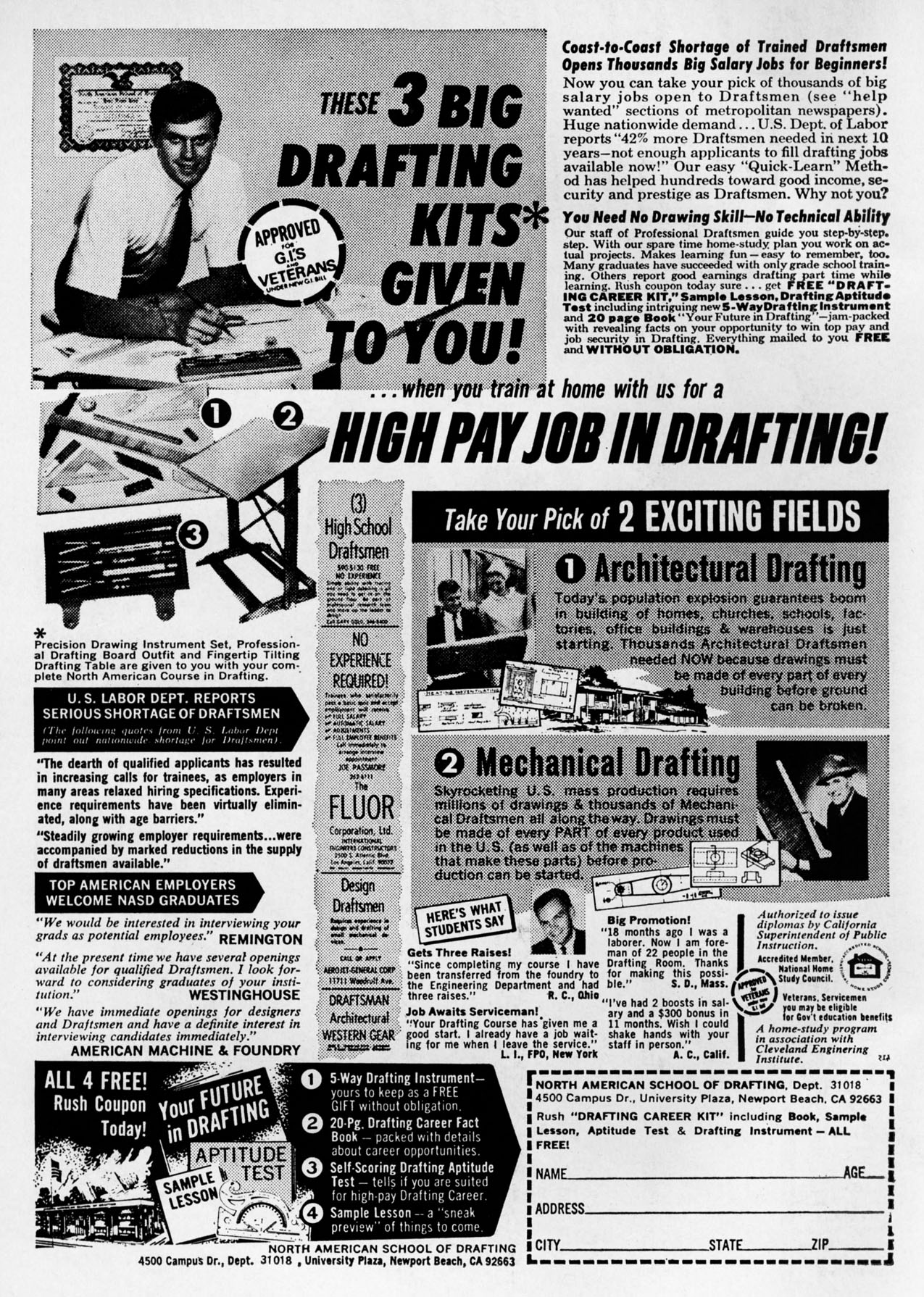 Read online Amazing Adventures (1970) comic -  Issue #20 - 2