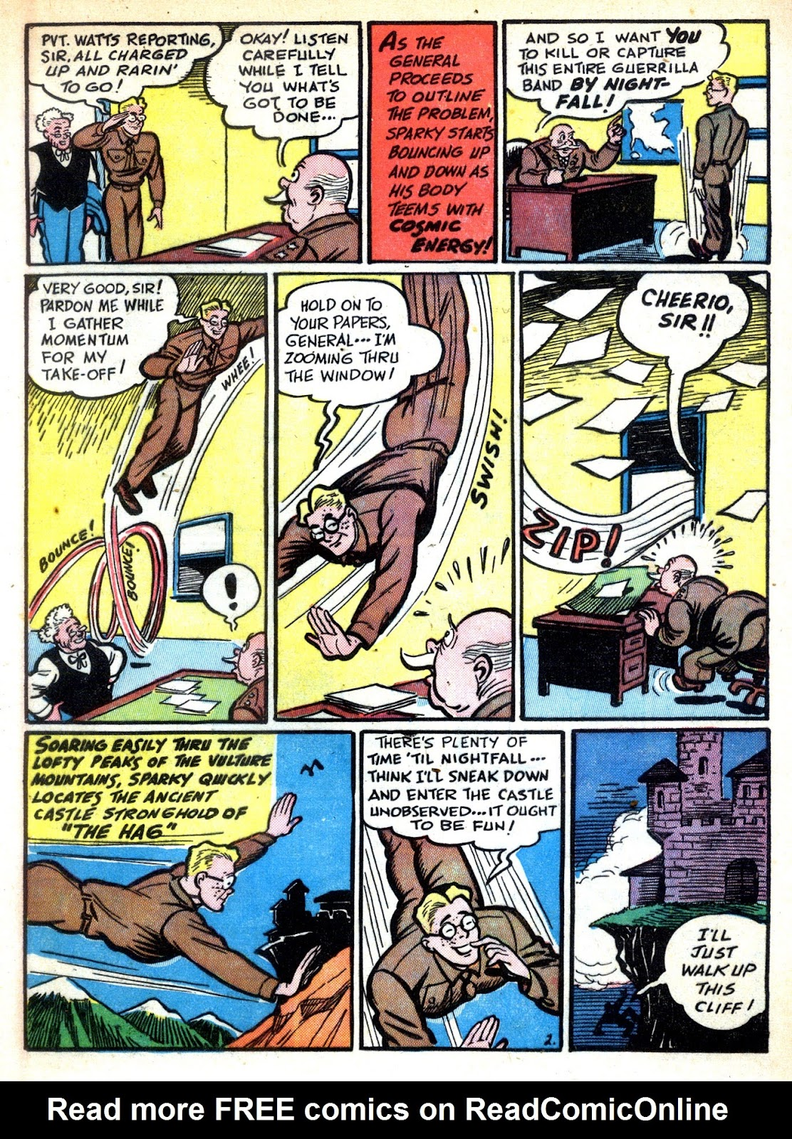 Sparky Watts issue 4 - Page 25
